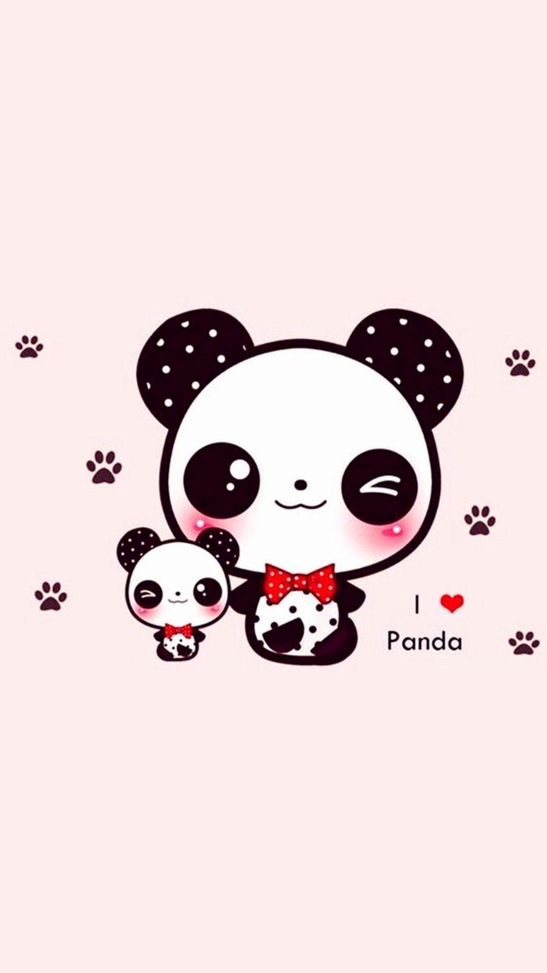 Cute Panda Wallpapers Top Free Cute Panda Backgrounds Wallpaperaccess
