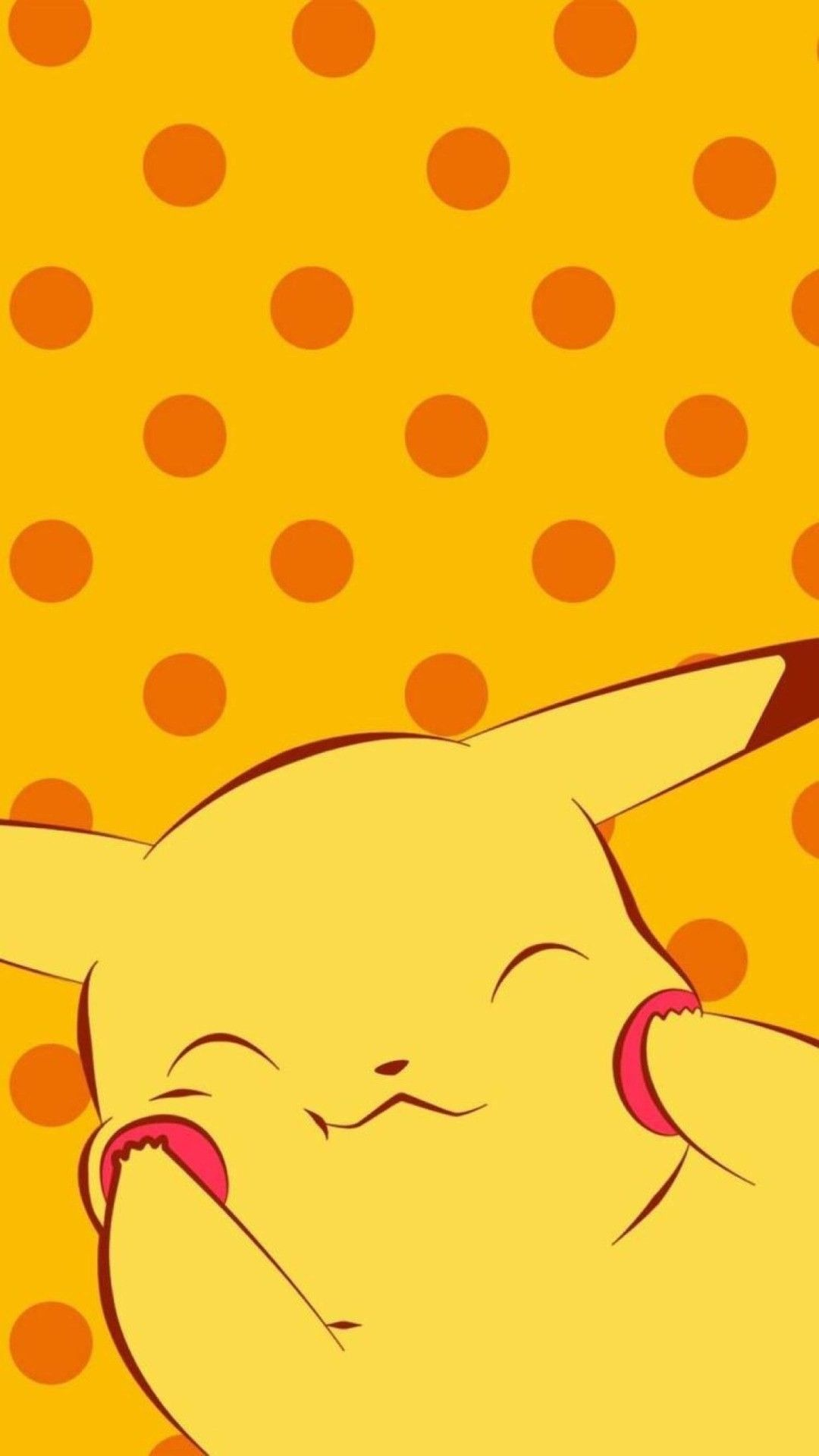 Yellow Pokemon Iphone Wallpapers Top Free Yellow Pokemon Iphone Backgrounds Wallpaperaccess
