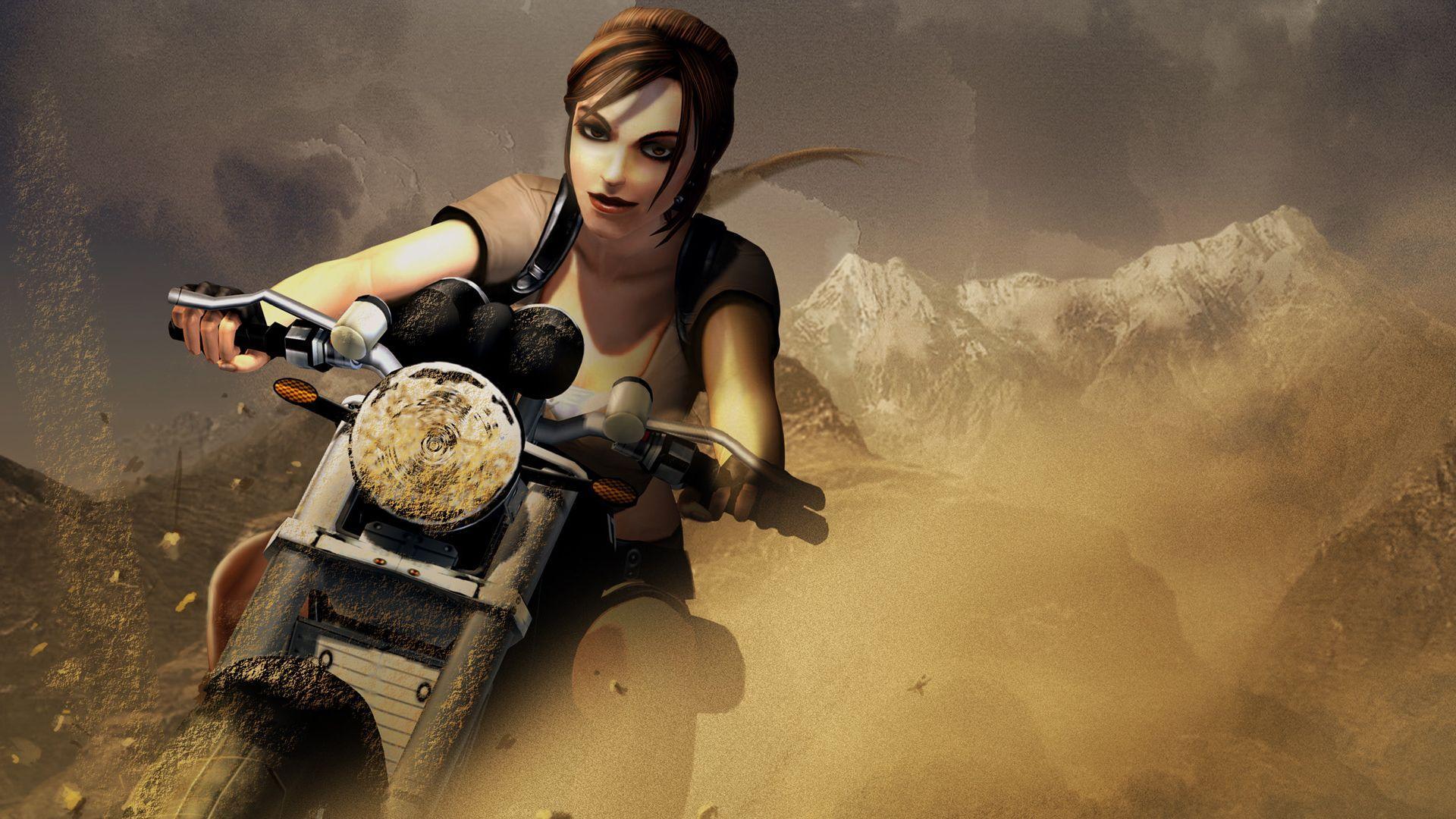 Tomb Raider Legend Wallpapers Top Free Tomb Raider Legend