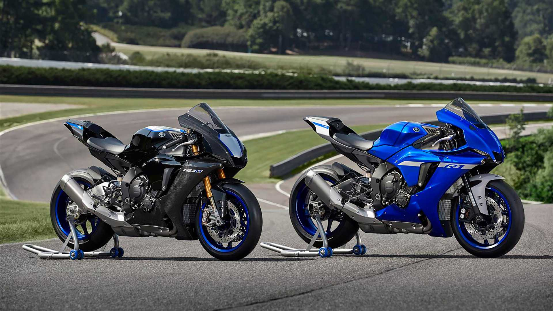 2020 Yamaha Yzf R1m Wallpapers Top Free 2020 Yamaha Yzf R1m Backgrounds Wallpaperaccess