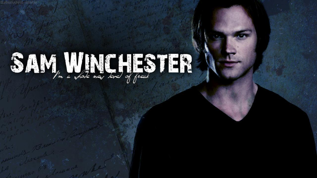 Sam Winchester Wallpapers Top Free Sam Winchester Backgrounds