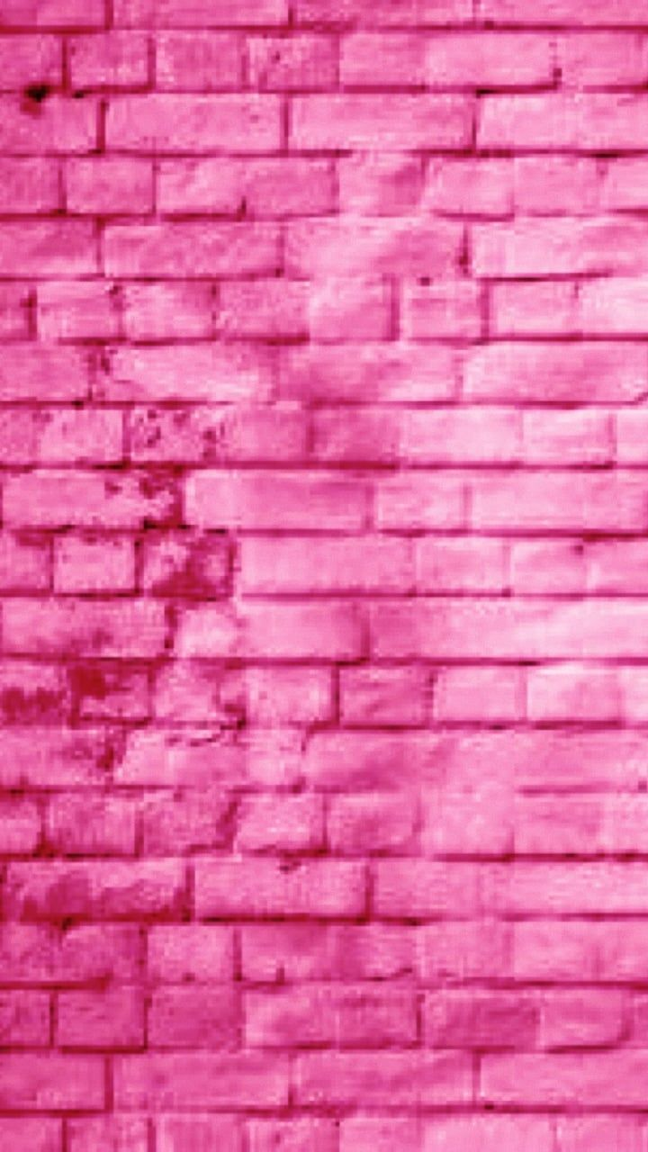 Pink Brick Wallpapers - Top Free Pink Brick Backgrounds ...