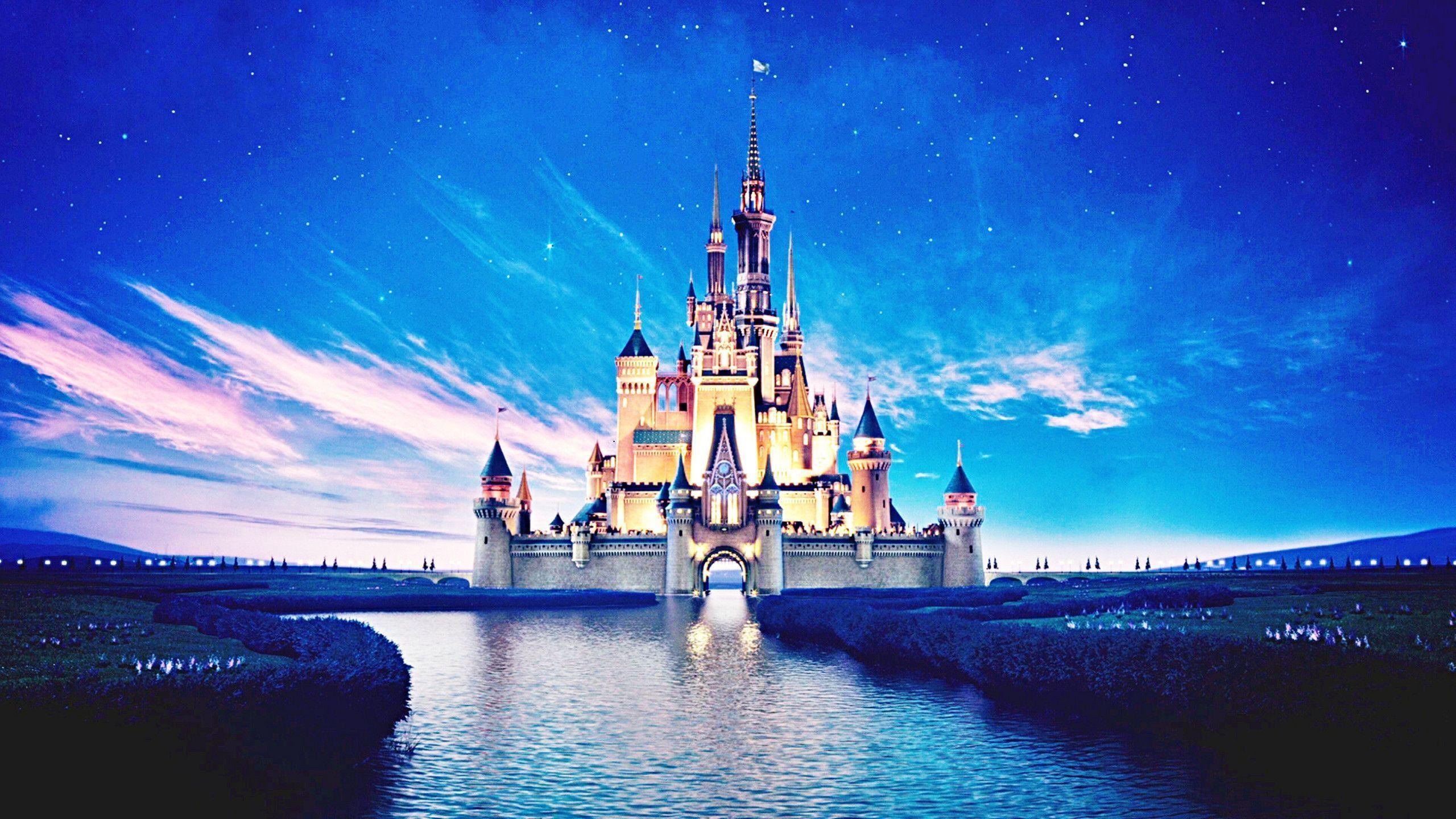 Disney World Wallpapers - Top Free