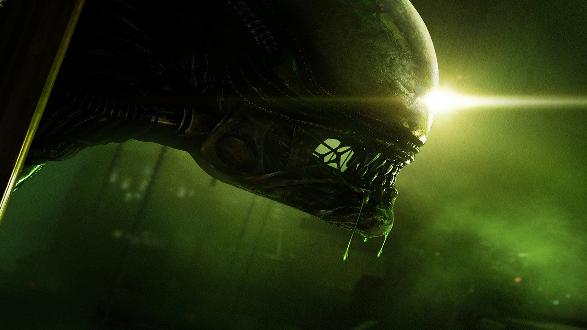 Alien isolation game free download for pc
