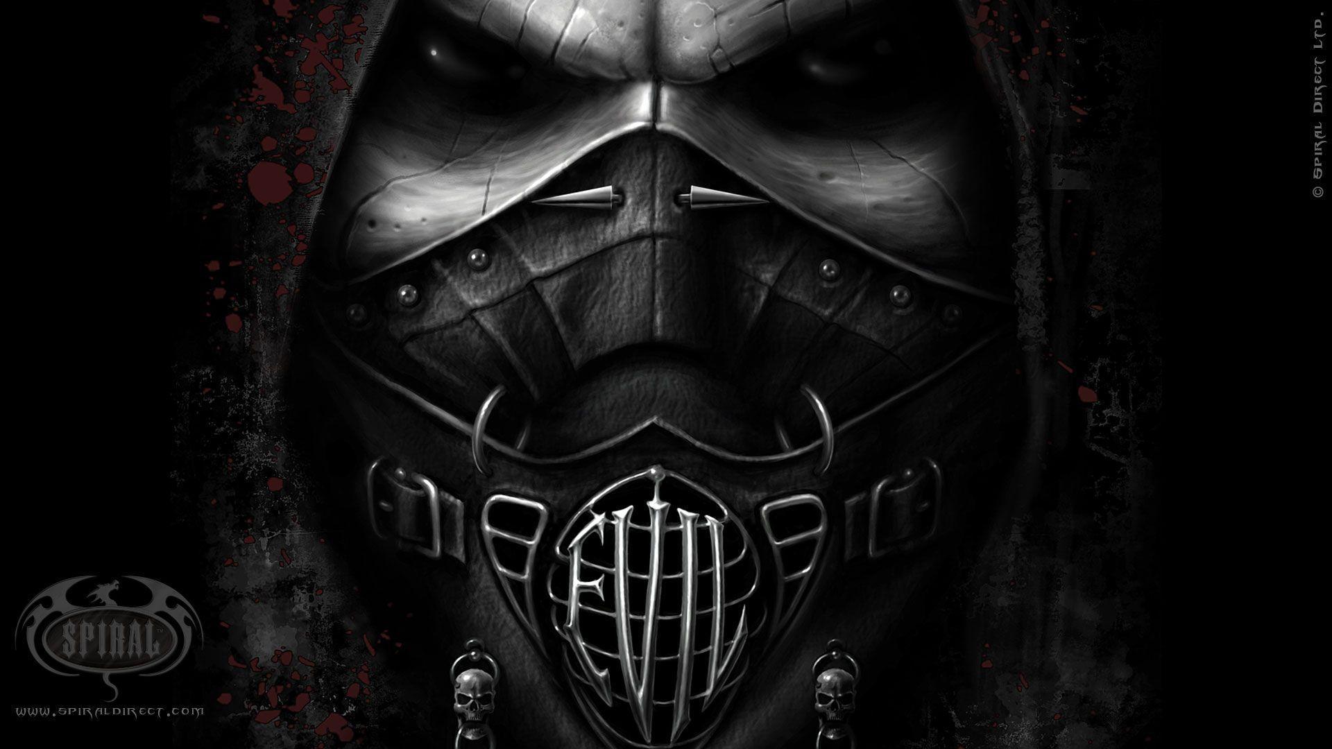 Dark Evil Wallpapers Top Free Dark Evil Backgrounds