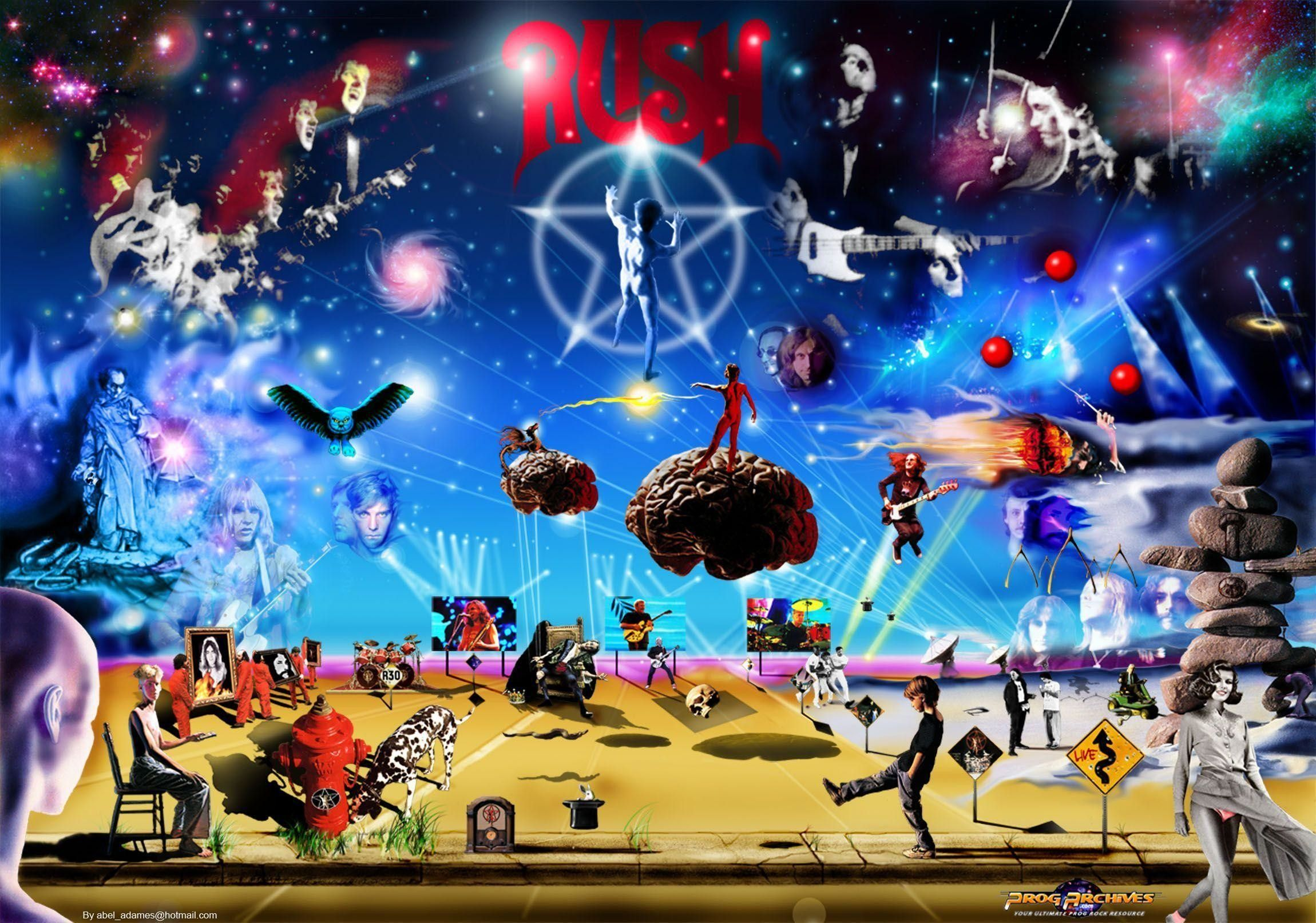Rush Wallpapers Top Free Rush Backgrounds Wallpaperaccess