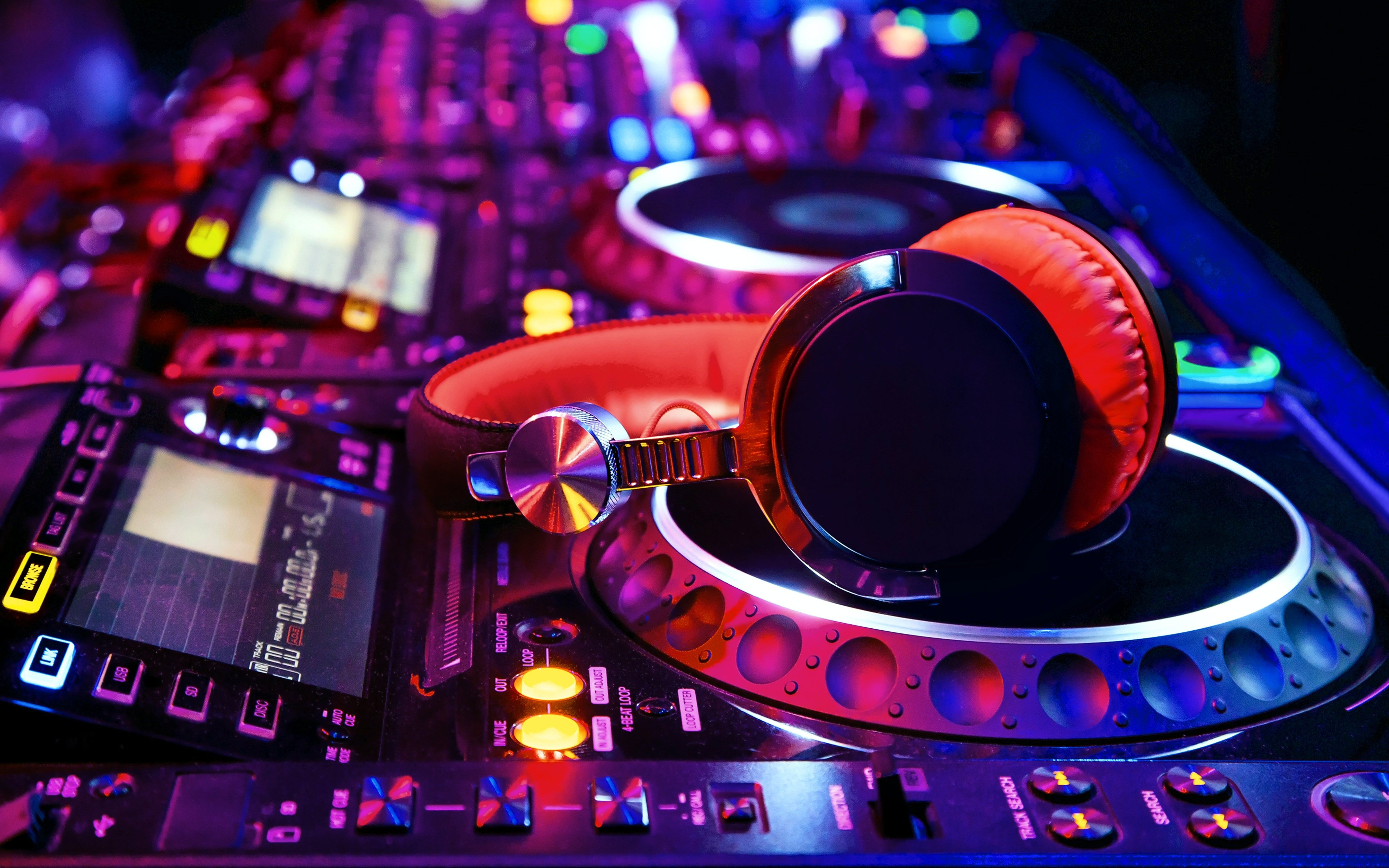 Cool Dj Wallpapers Top Free Cool Dj Backgrounds