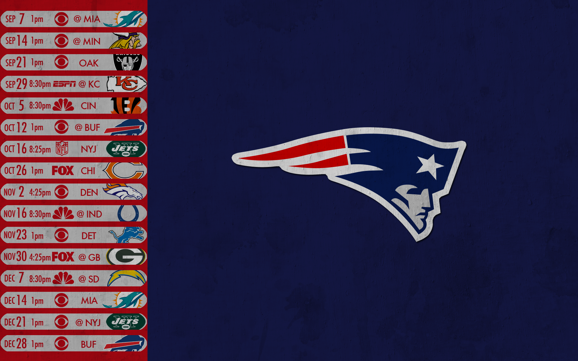 "2560x1600 New England Patriots 2015 wallpapers | Freshwallpapers"">"