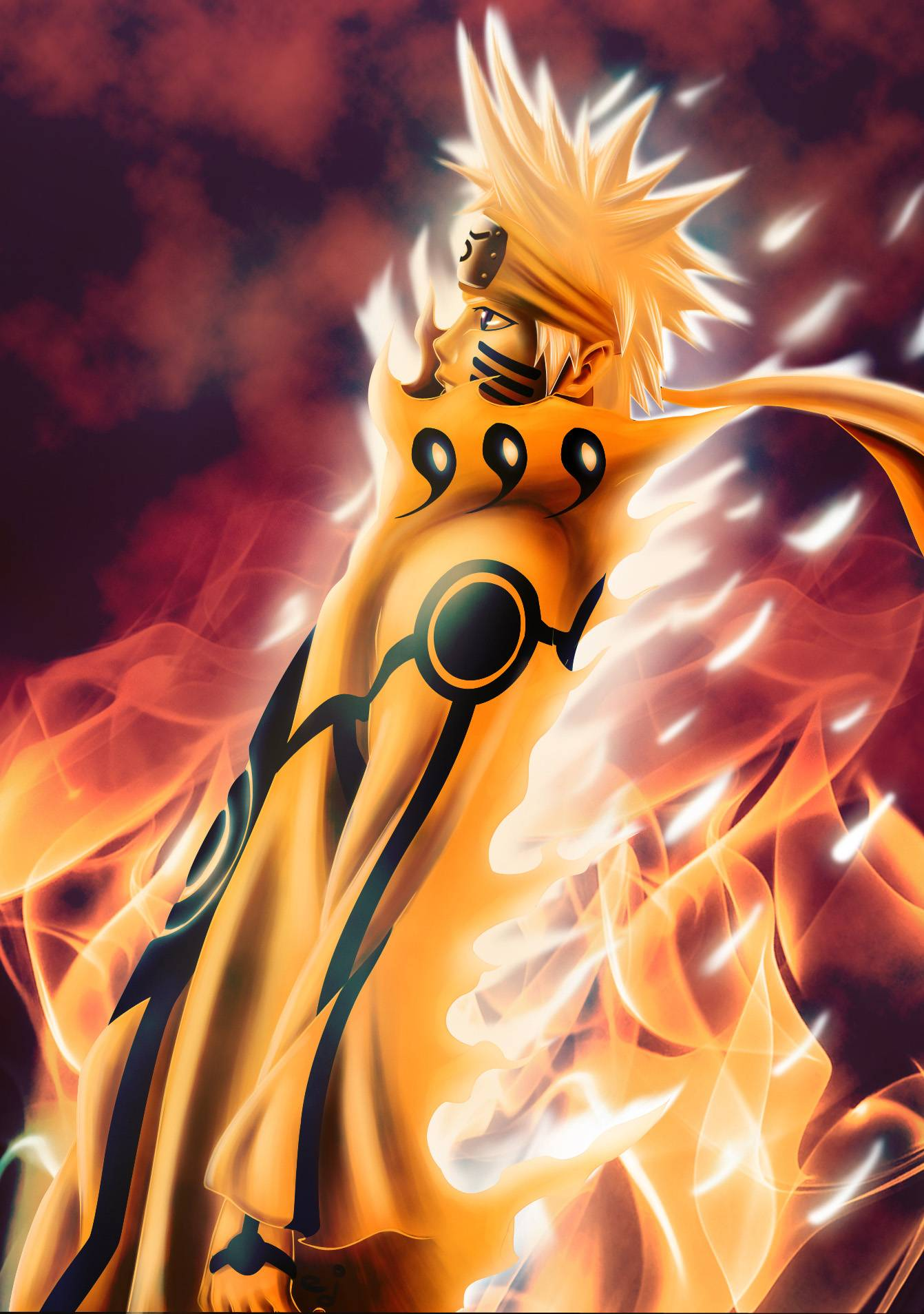 Naruto 3D Wallpapers Top Free Naruto 3D Backgrounds