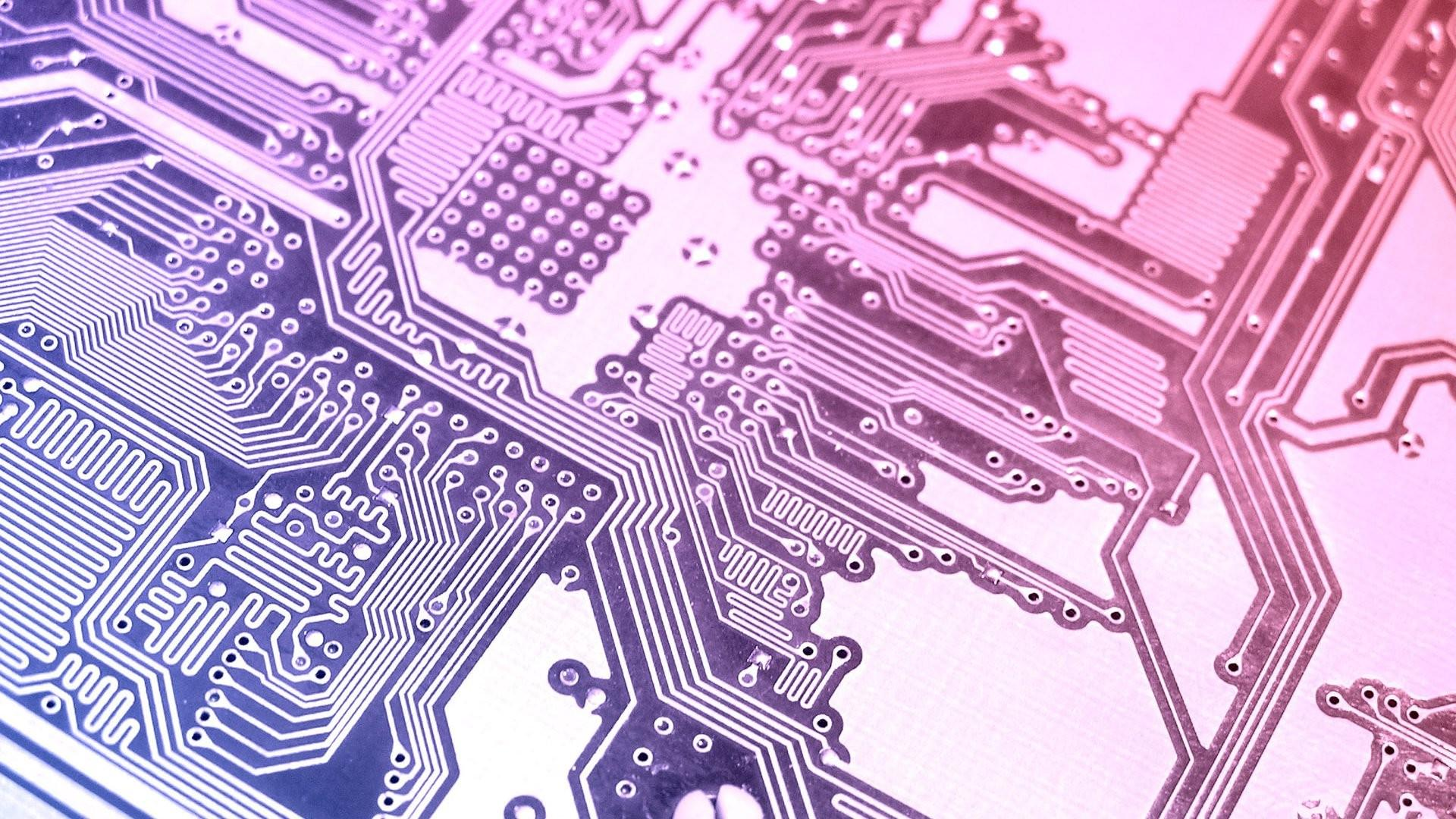 55 Best Free Electronic Circuit Wallpapers Wallpaperaccess Designing Circuits 1920x1080