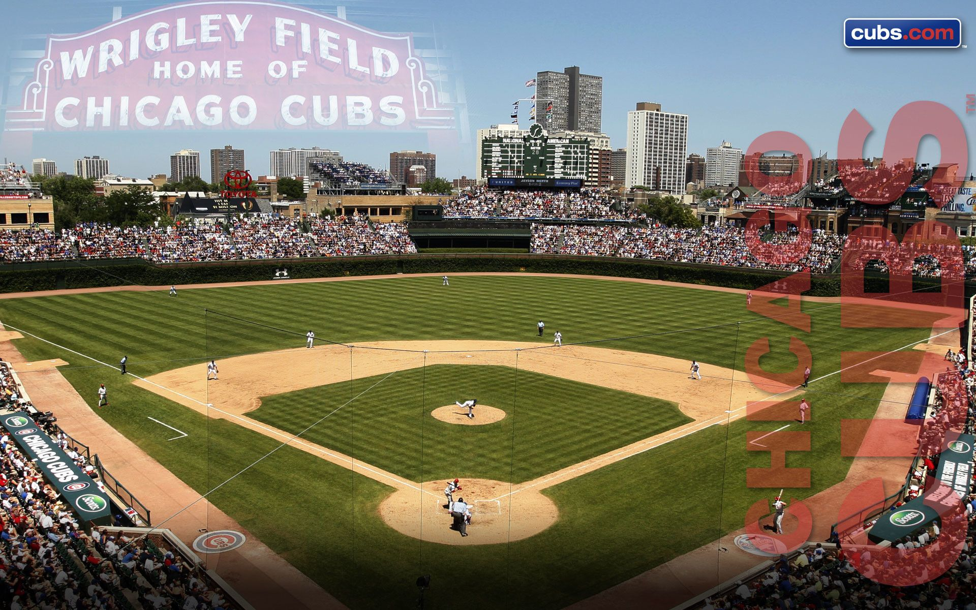 39 Best Free Cubs Laptop Wallpapers