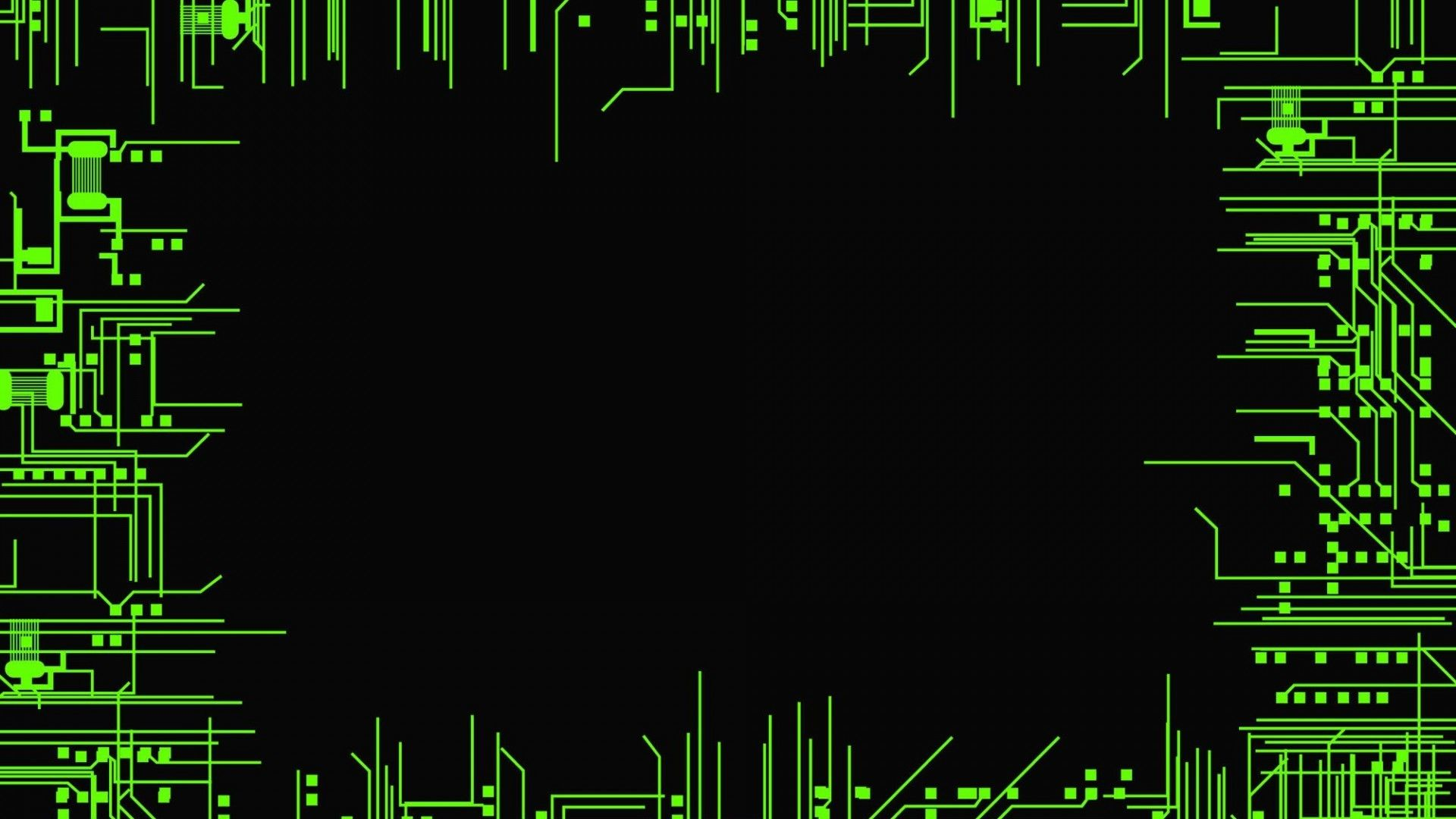Electronics Wallpapers Hd: Electronic Circuit Wallpapers