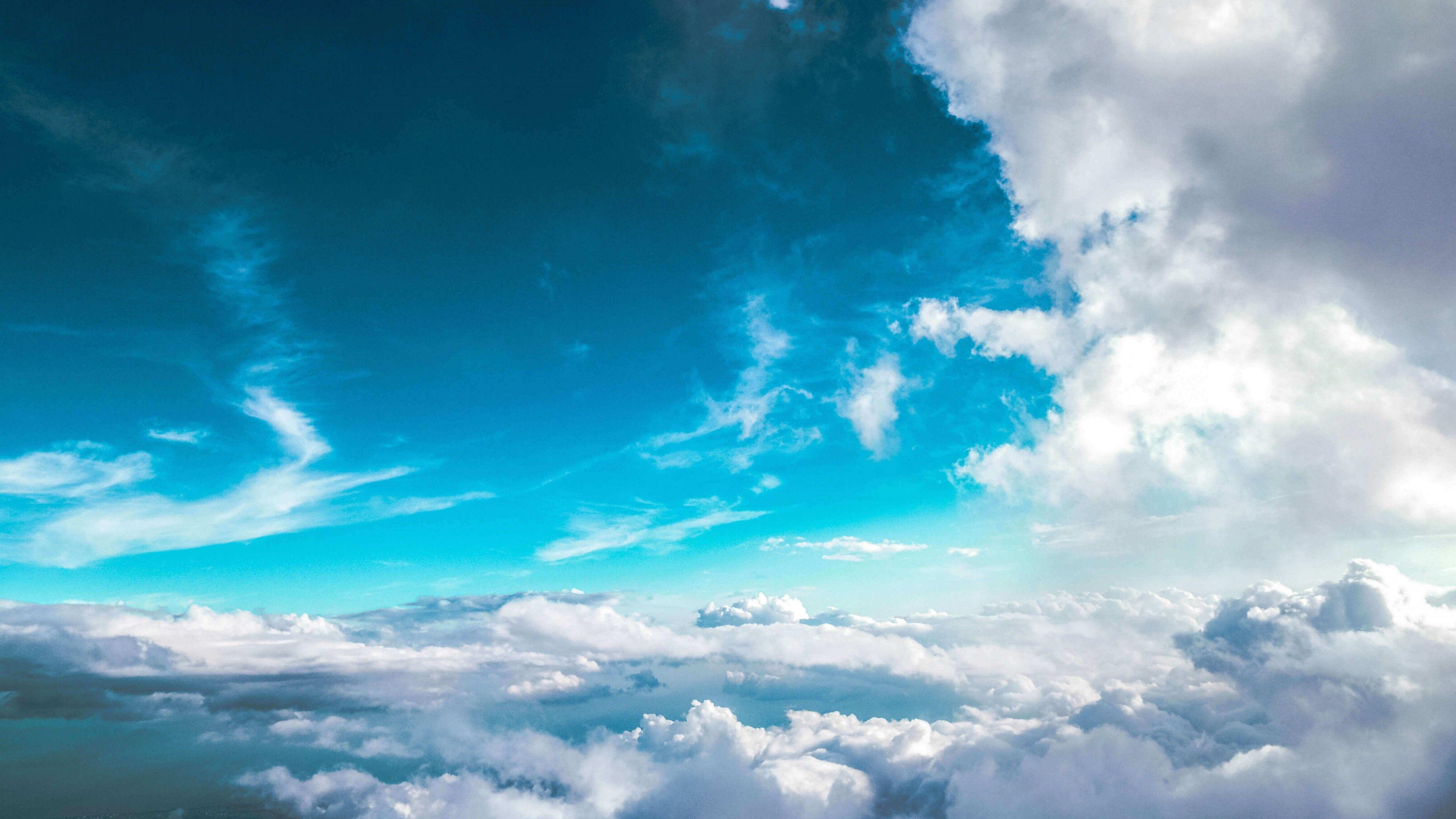 Ultra Hd Cloud Wallpapers Top Free Ultra Hd Cloud Backgrounds Wallpaperaccess