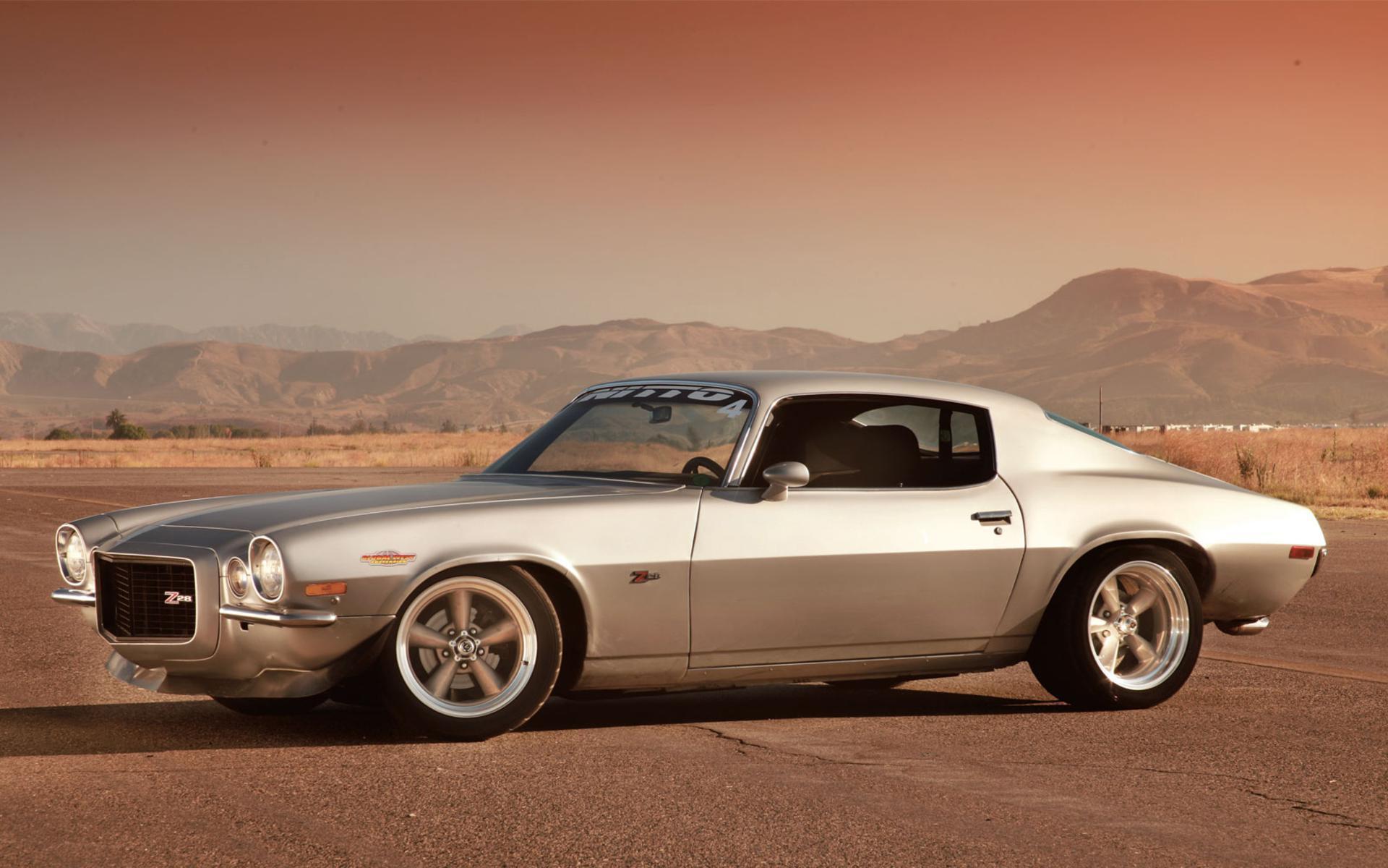 1972 Camaro SS Wallpapers - Top Free 1972 Camaro SS ...