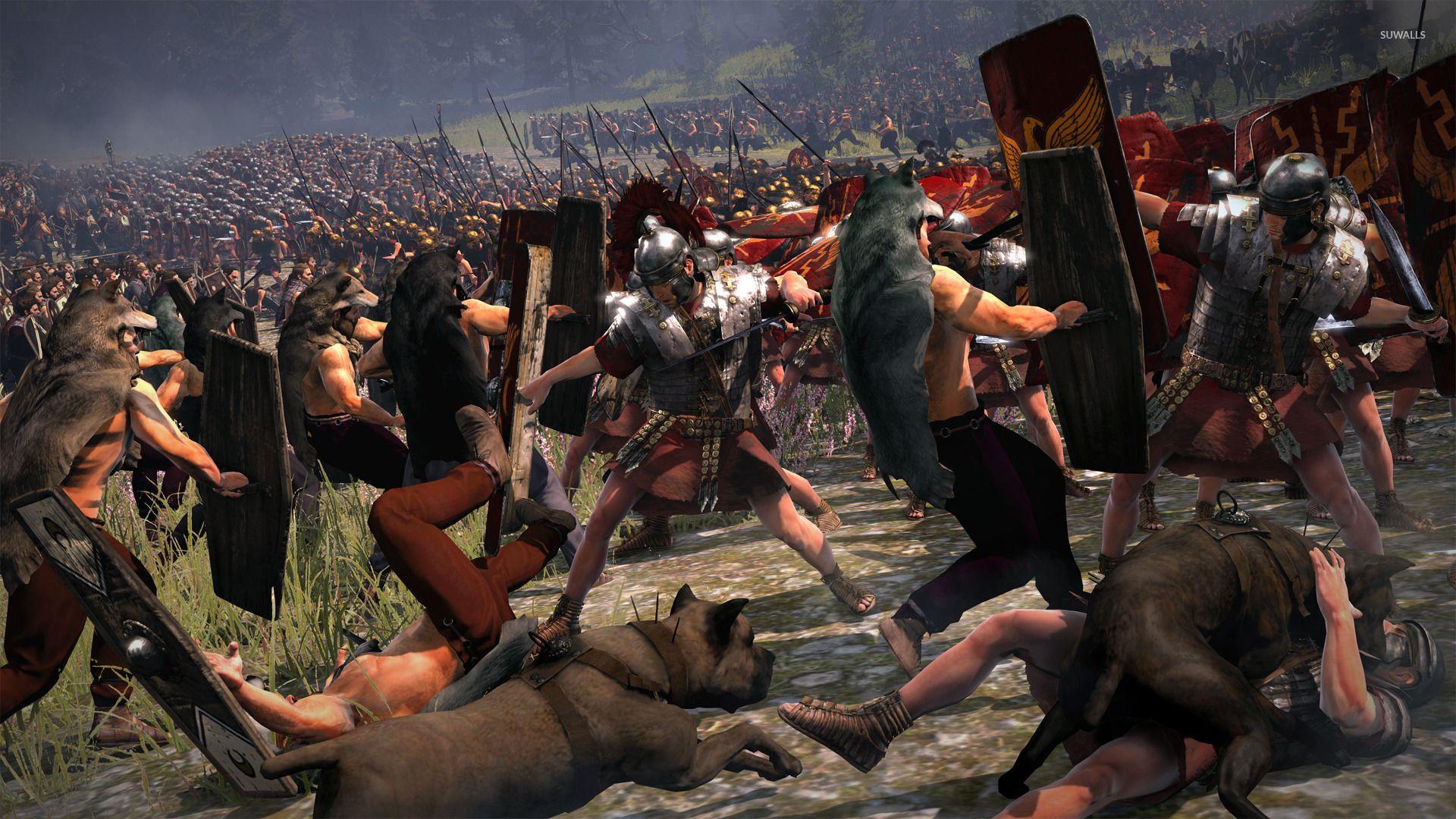 Rome 2 Total War Wallpapers Top Free Rome 2 Total War