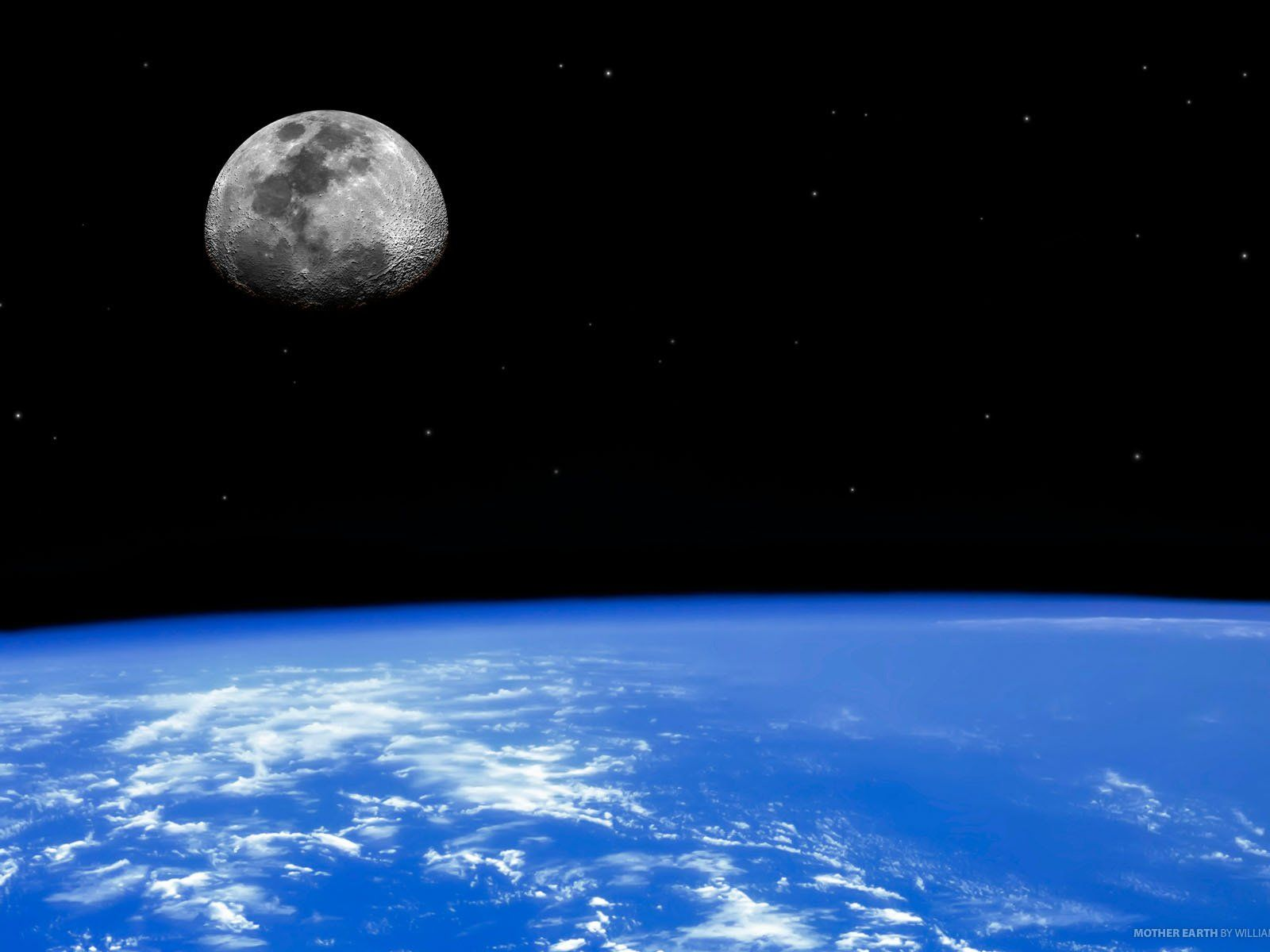 Earth From Space Wallpapers Top Free Earth From Space