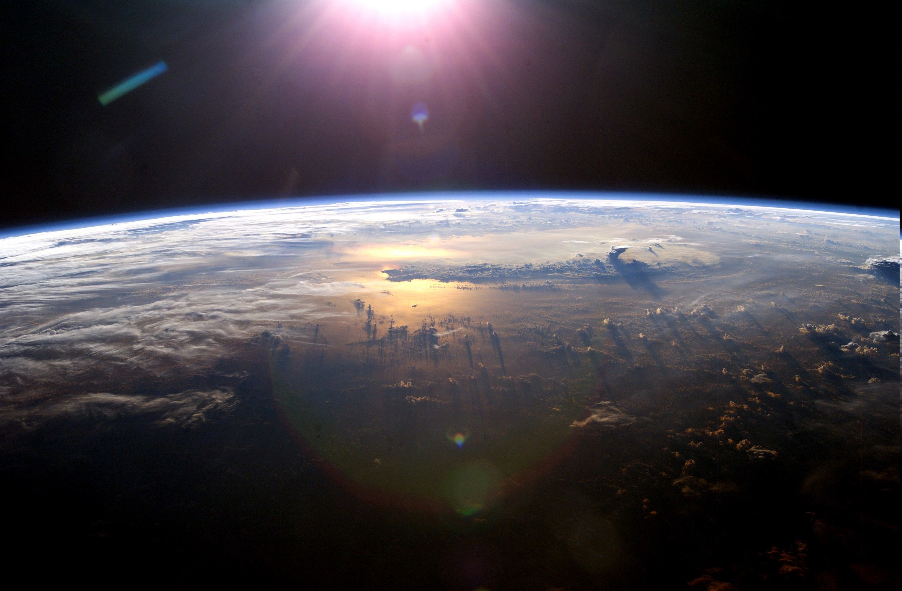 47 best free earth space wallpapers - wallpaperaccess