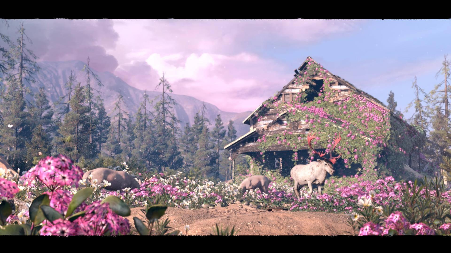 Far Cry New Dawn Wallpapers Top Free Far Cry New Dawn