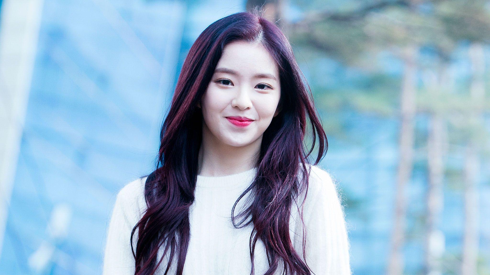 Irene Red Velvet Wallpapers Top Free Irene Red Velvet Backgrounds Wallpaperaccess