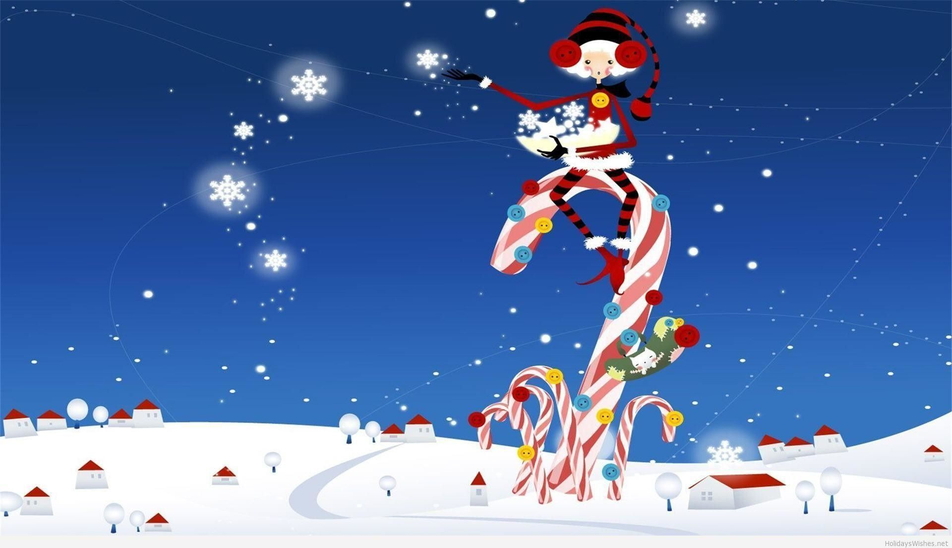 Peanuts Christmas Wallpapers - Top Free