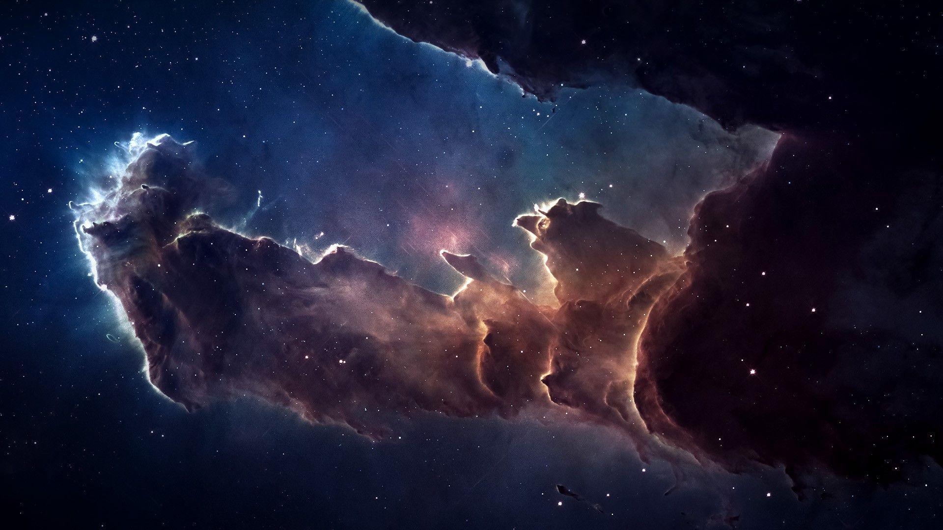 Pillars of Creation Wallpapers - Top Free Pillars of ...