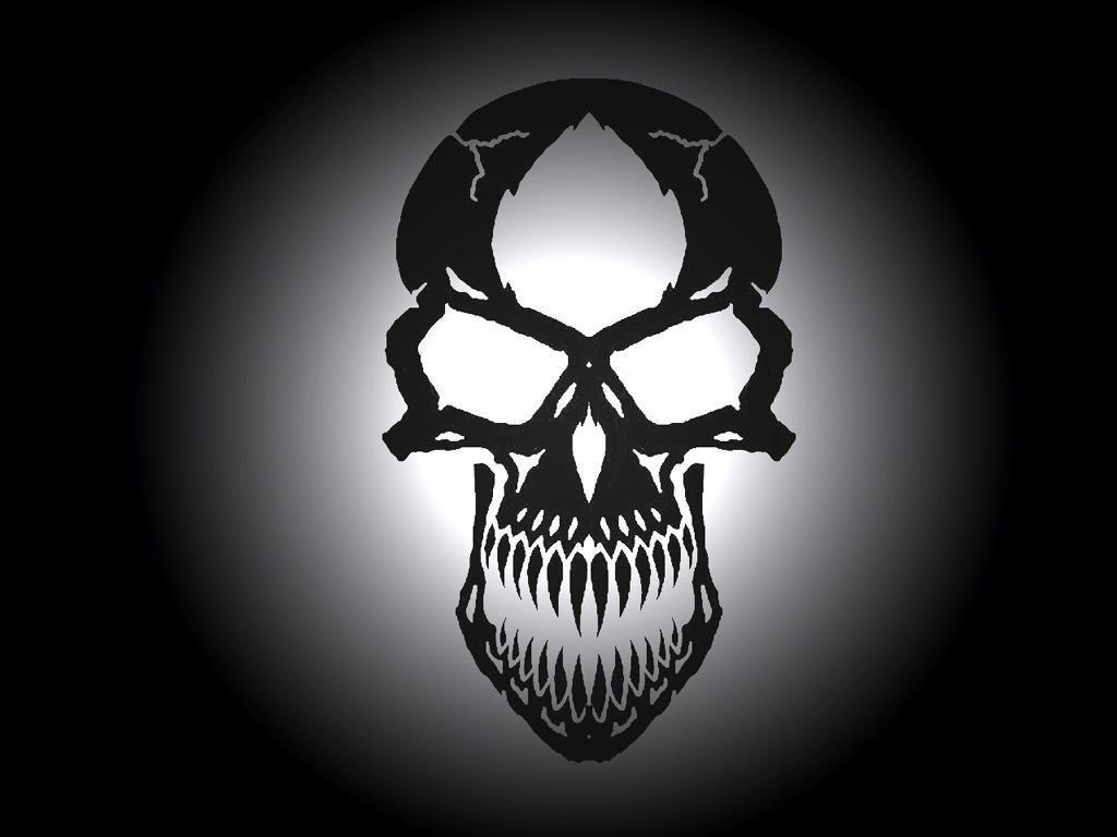 Skull Wallpapers - Top Free Skull Backgrounds - WallpaperAccess