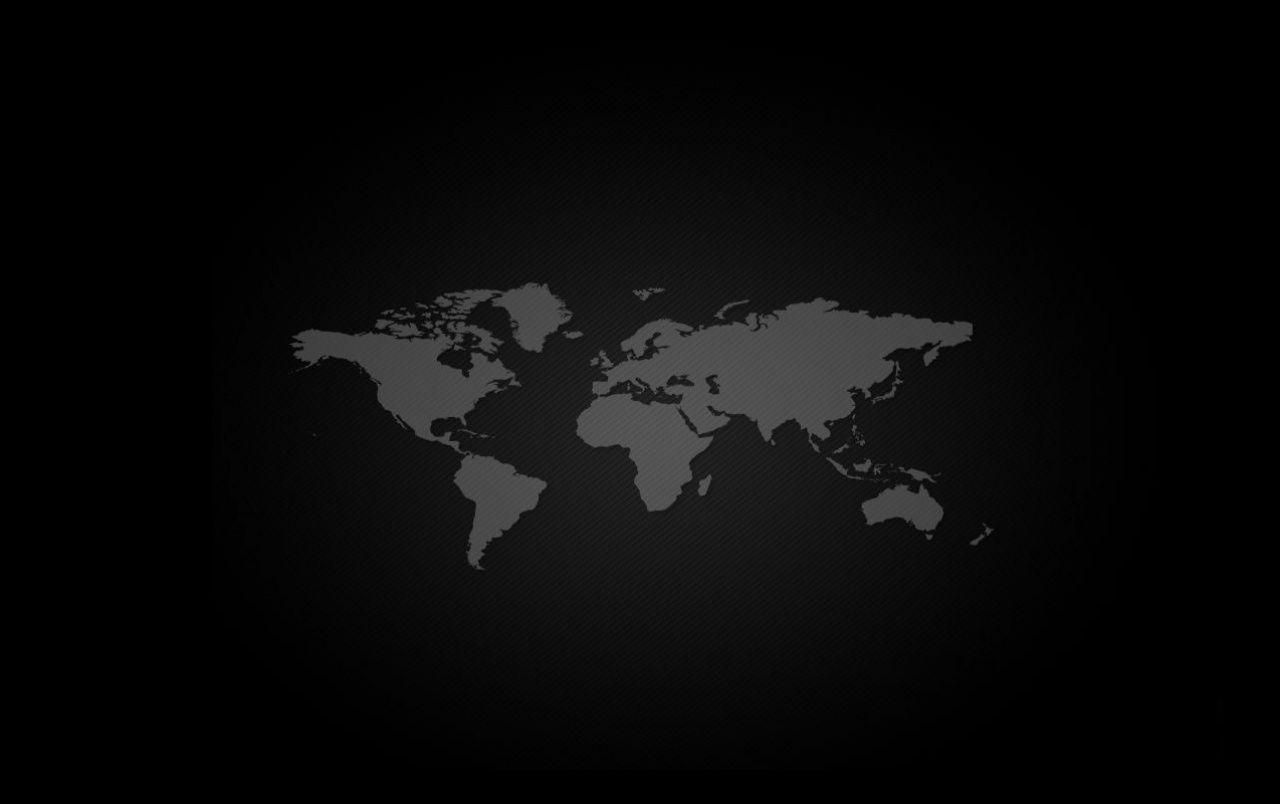 Hình nền Bản đồ Thế giới 1280x804.  Kho ảnh Bản đồ Thế giới