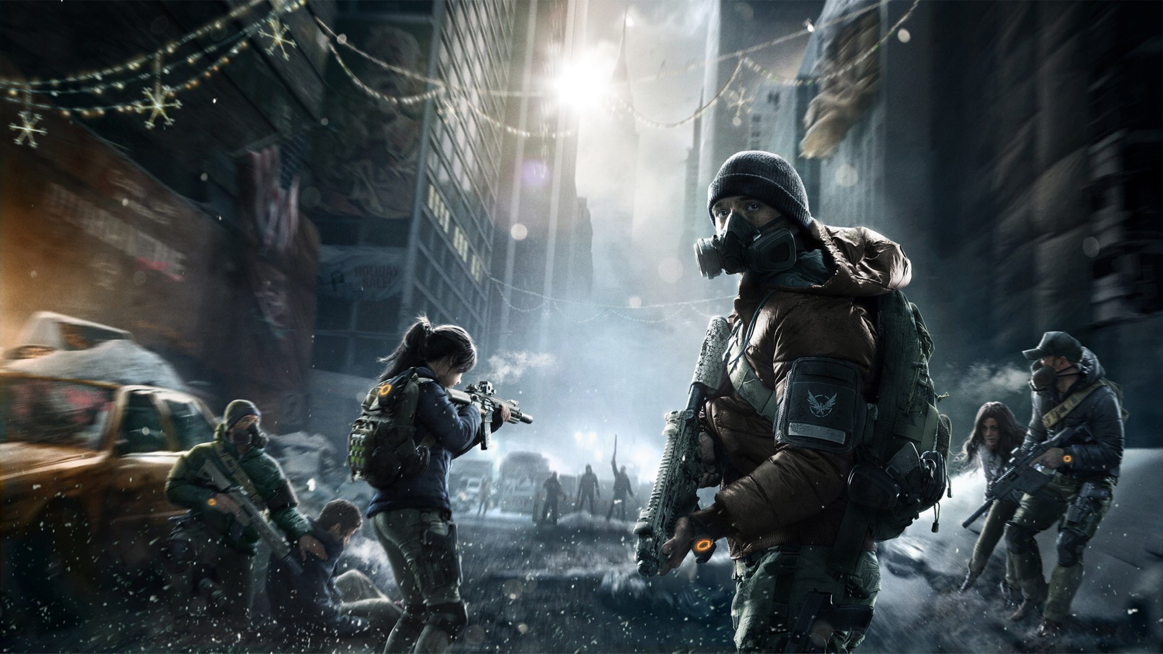 Ultra Hd Gaming Wallpapers Top Free Ultra Hd Gaming Backgrounds Wallpaperaccess