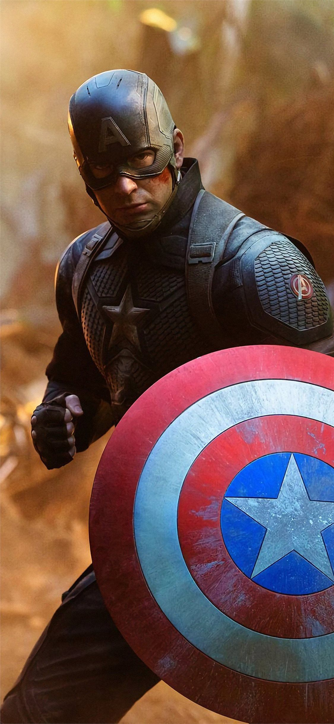 Captain America Iphone 11 Wallpapers Top Free Captain America Iphone 11 Backgrounds Wallpaperaccess