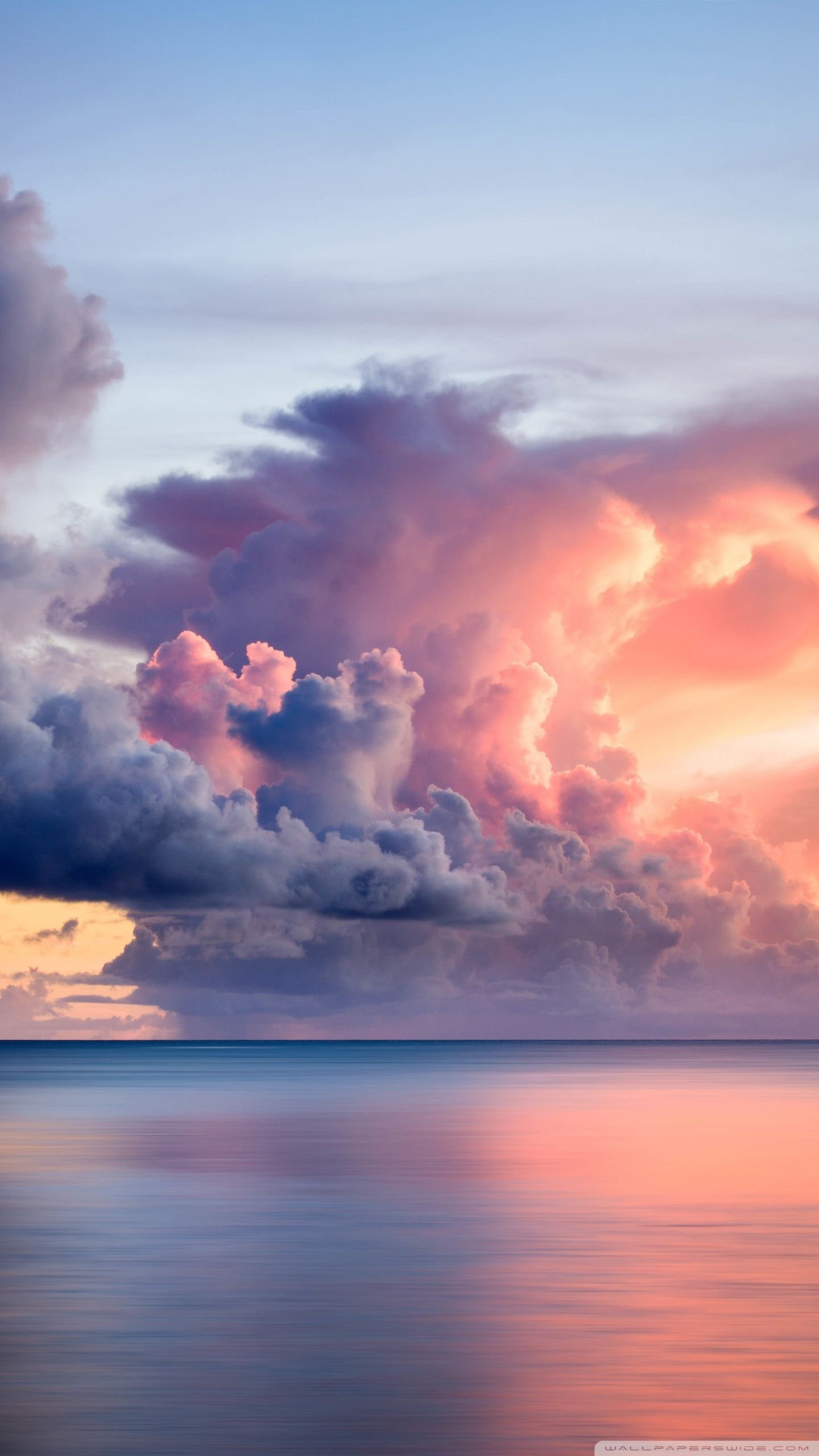 Sunset Clouds Wallpapers Top Free Sunset Clouds Backgrounds