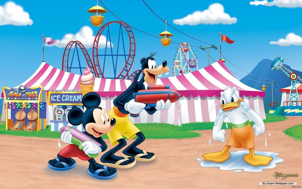 Beach Disney Wallpapers - Top Free ...