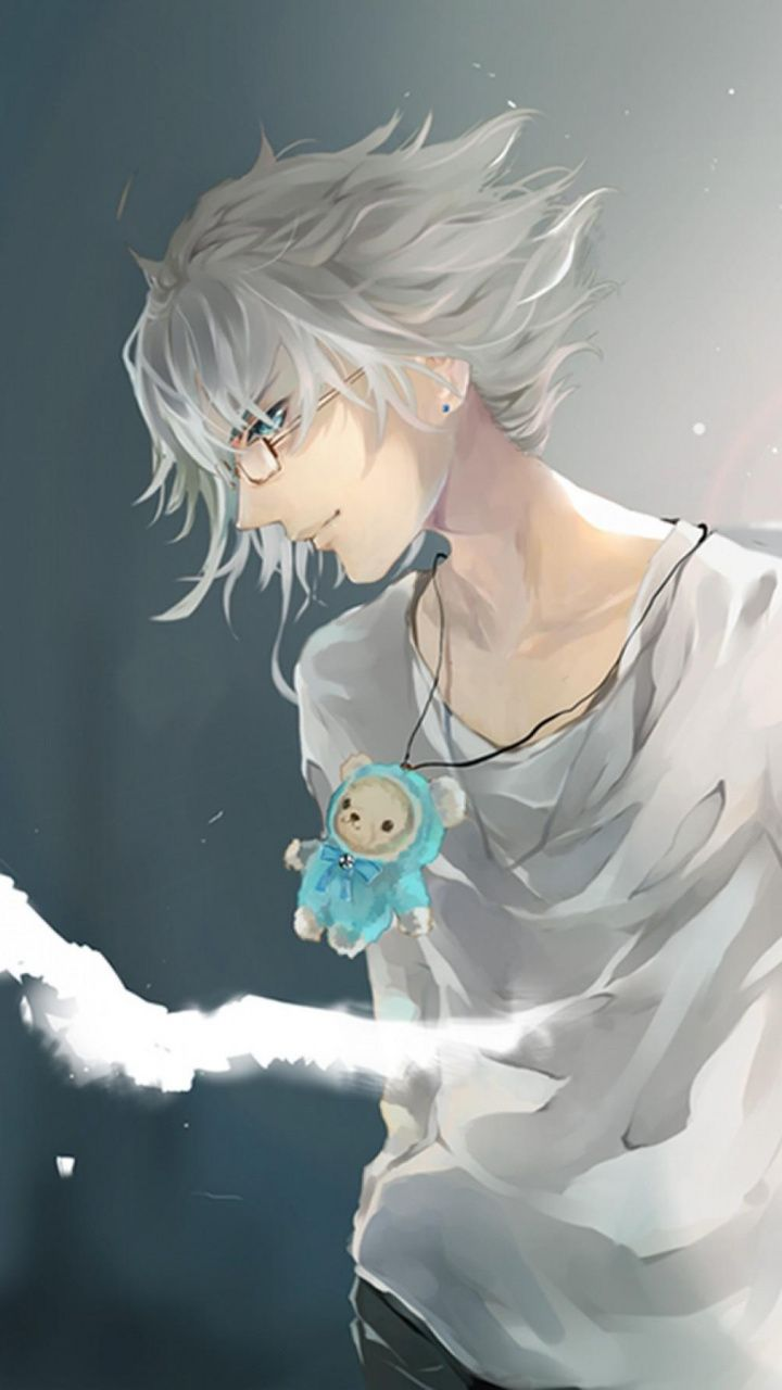 Anime Boy Phone Wallpapers Top Free Anime Boy Phone Backgrounds Wallpaperaccess