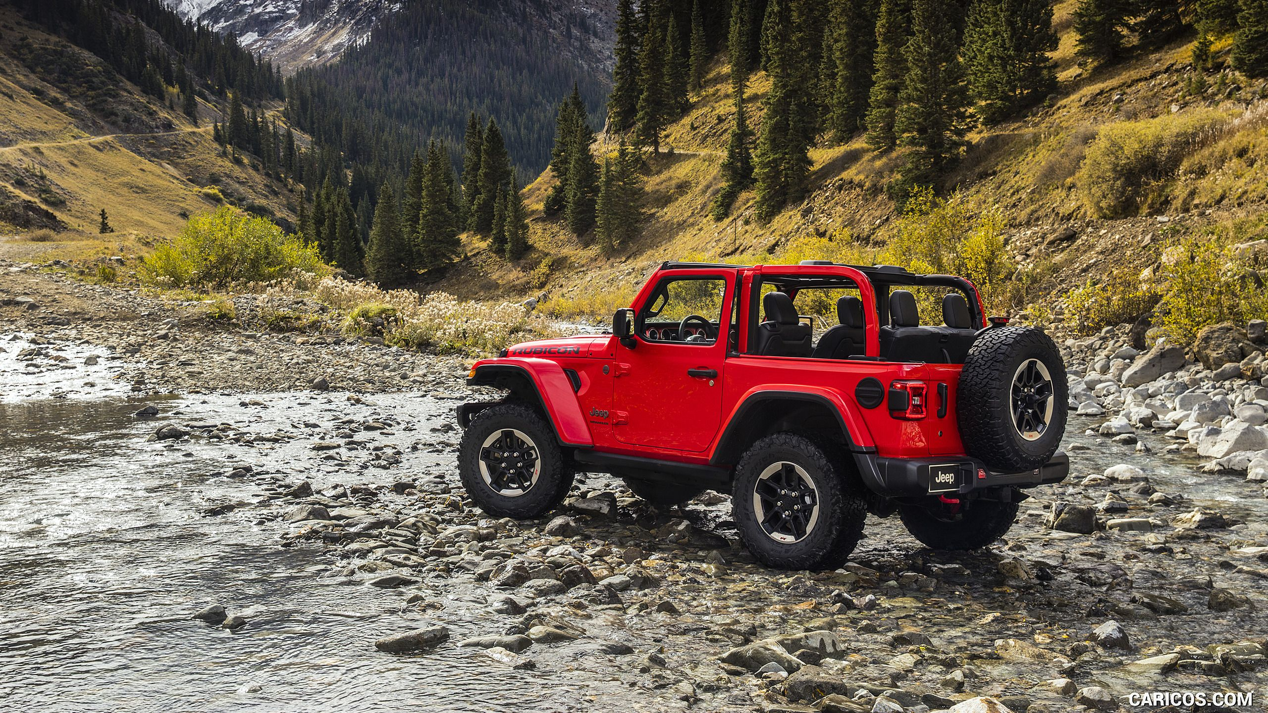 Jeep Rubicon Wallpapers Top Free Jeep Rubicon Backgrounds Wallpaperaccess