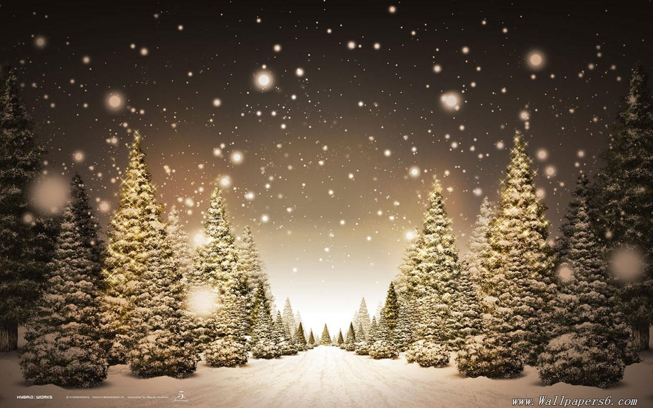 Holiday Landscape Wallpapers - Top Free ...