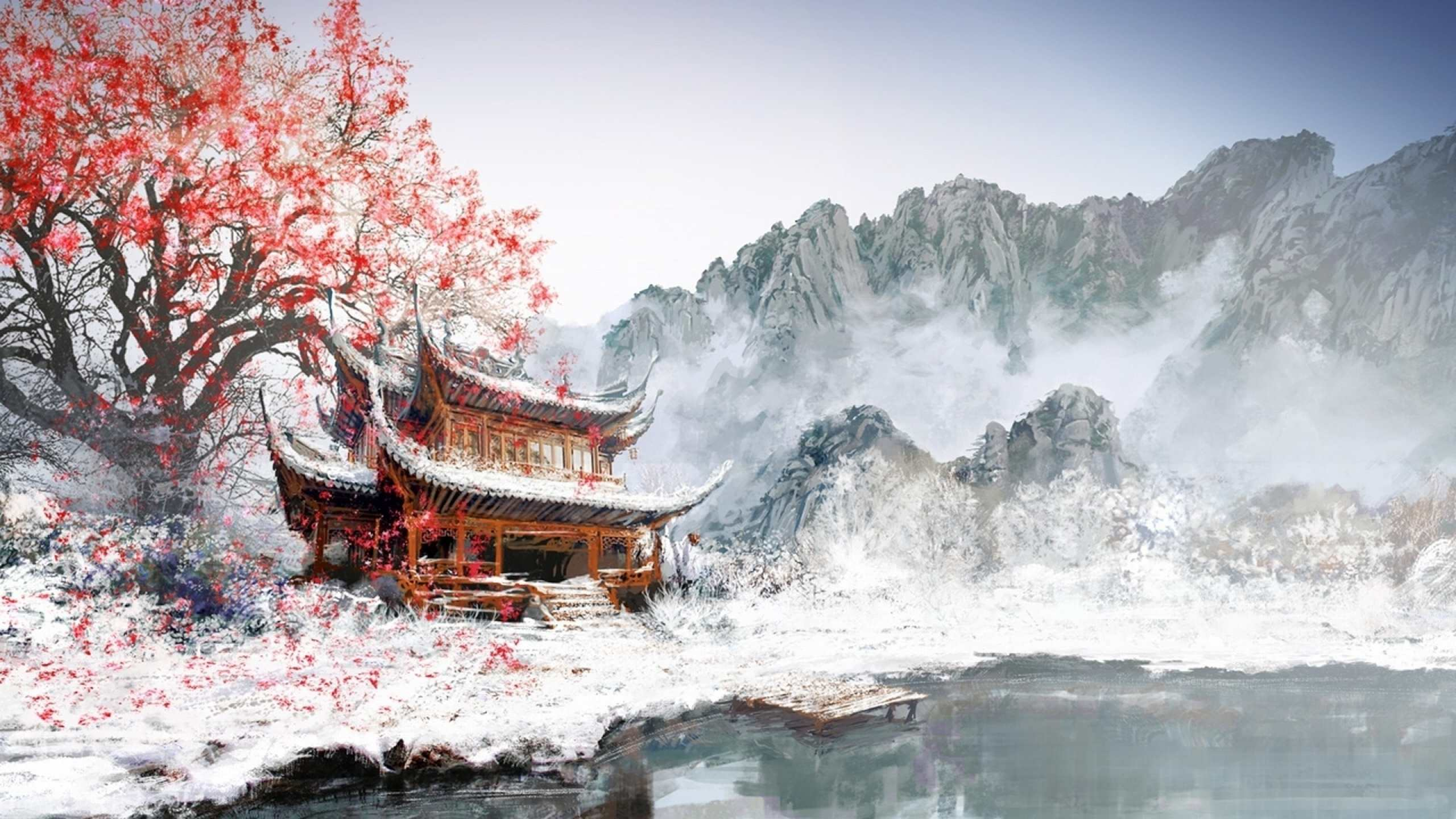 Japanese Wallpapers Top Free Japanese Backgrounds