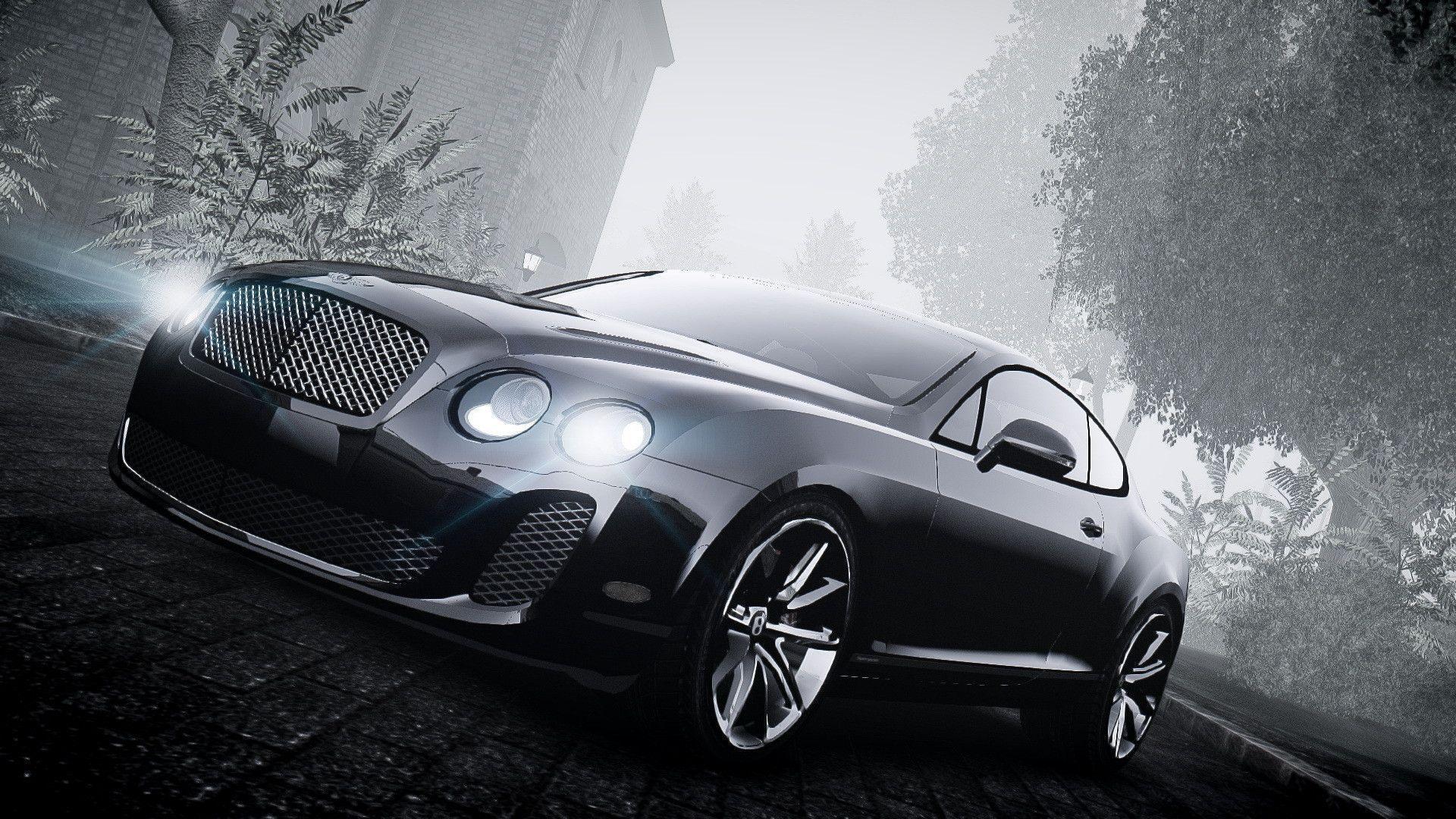 Bentley Cars Wallpapers - Top Free