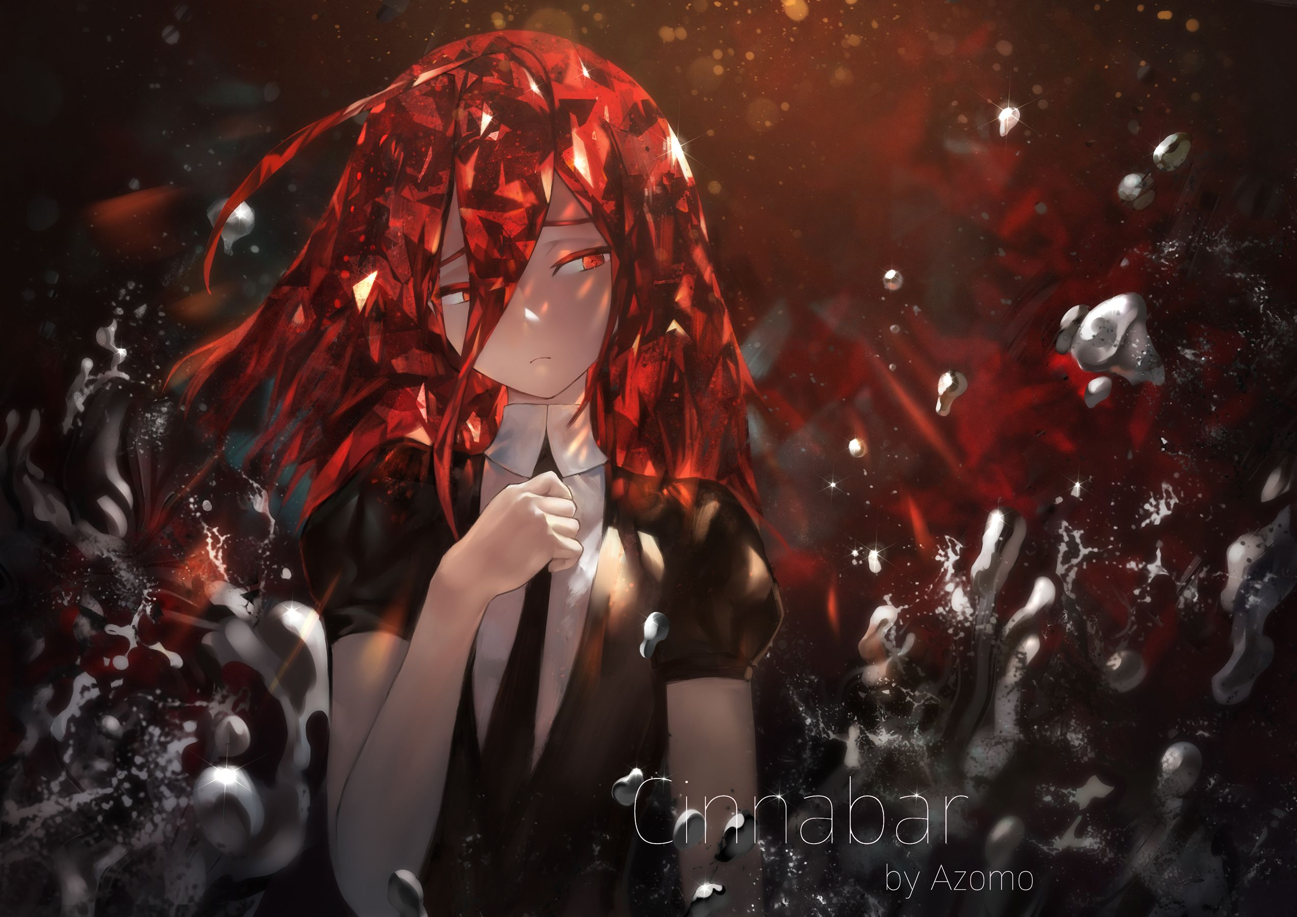 Houseki No Kuni Wallpapers Top Free Houseki No Kuni Backgrounds