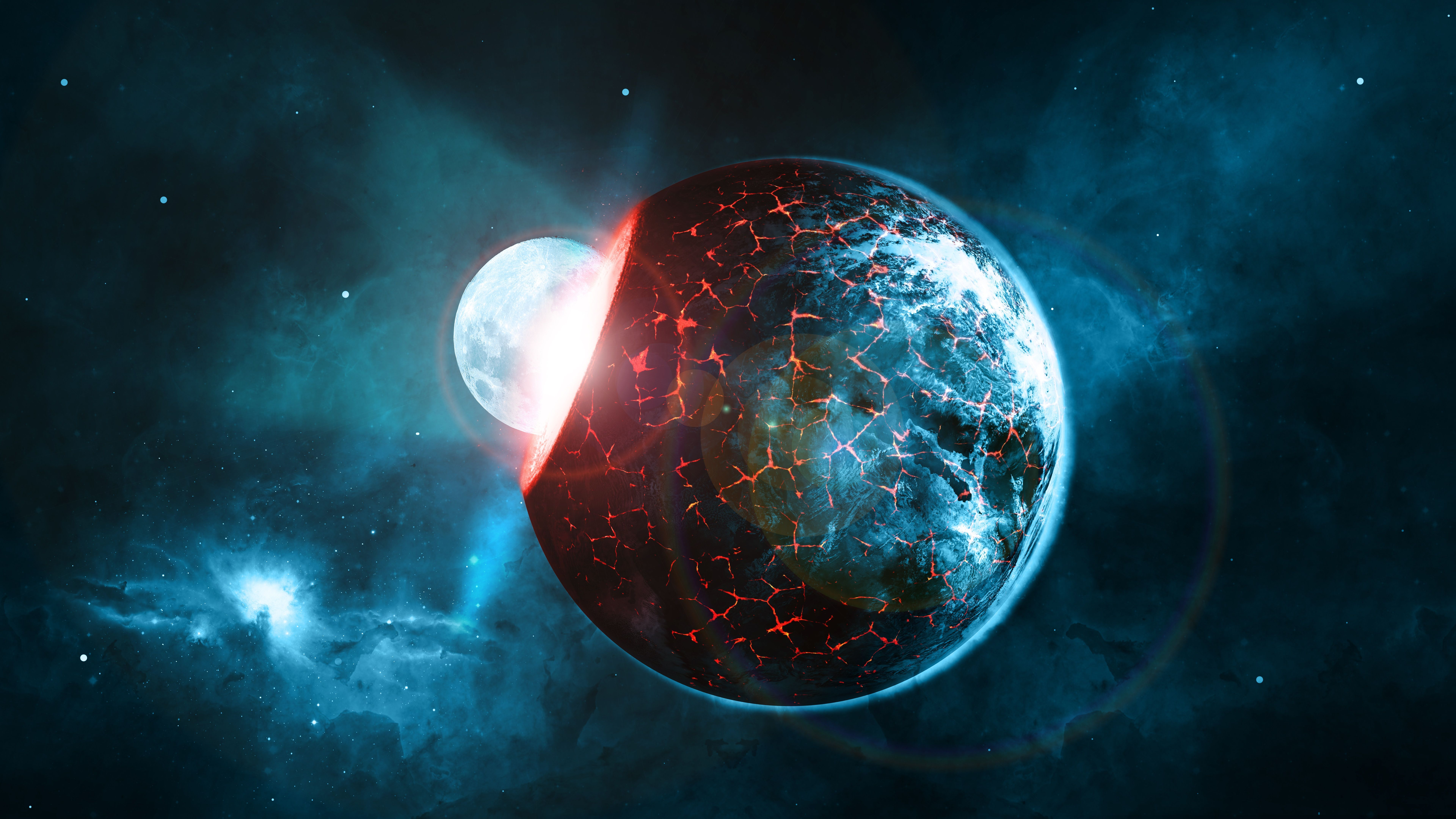 8K Universe Wallpapers - Top Free 8K Universe Backgrounds ...