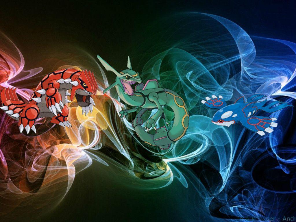 Legendario Hd 4k Pokemon Wallpaper - Anime Wallpaper HD