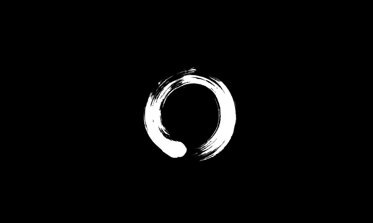 White Circle Wallpapers - Top Free White Circle Backgrounds ...