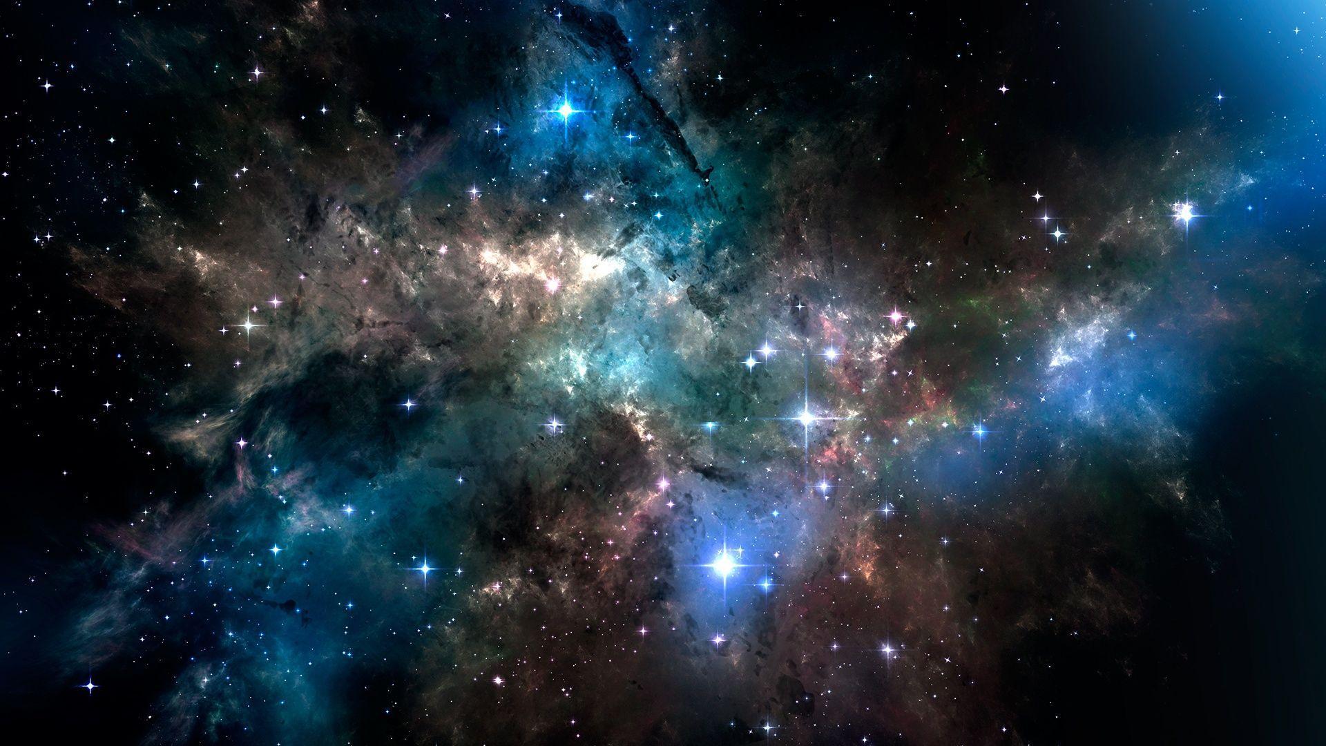 1920x1080 galaxy in hình nền HD