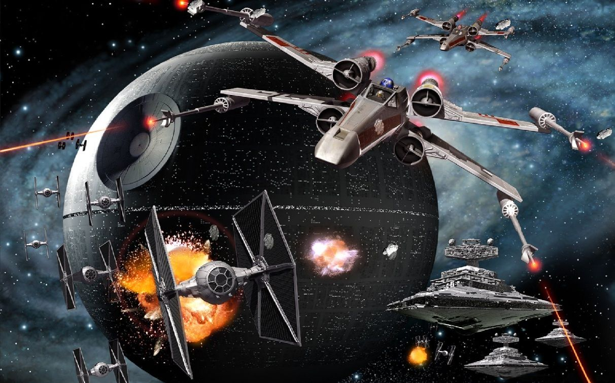 Anime Star Wars Wallpapers Top Free Anime Star Wars Backgrounds Wallpaperaccess