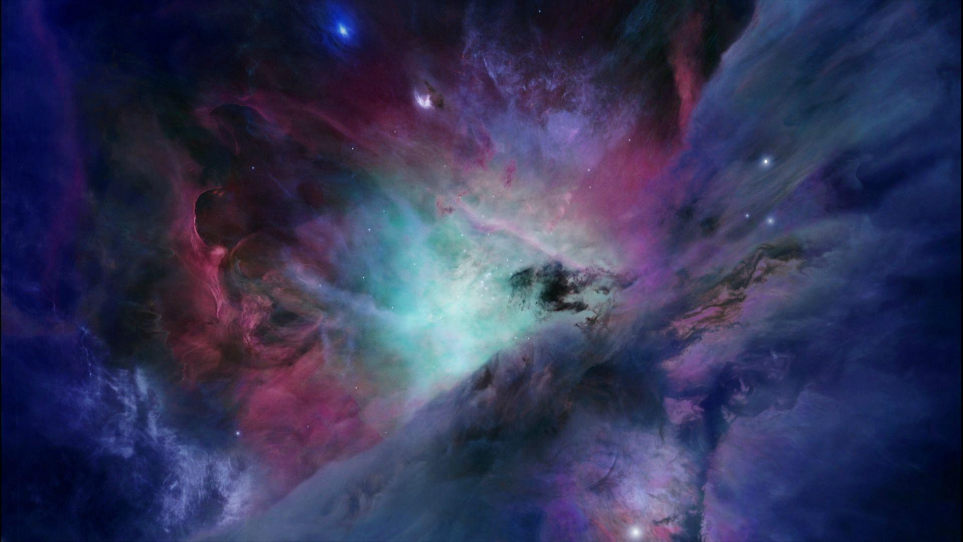 1920x1080 Nebula Full HD Wallpaper and Background Image