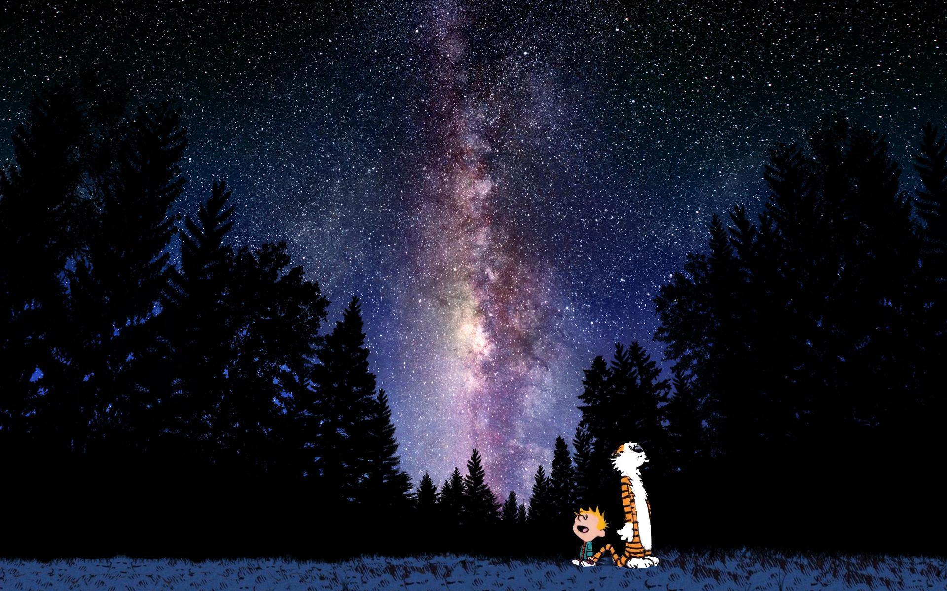 1920x1200 Thêm một hình nền thiên hà cho bạn