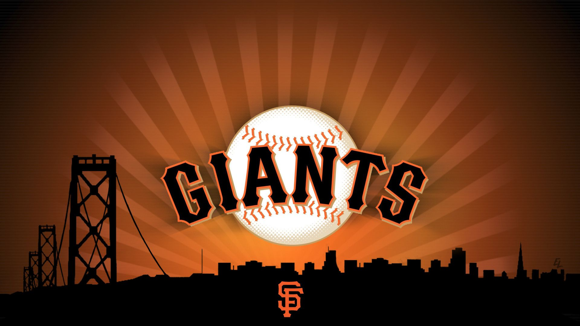 San Francisco Giants Wallpapers Top Free San Francisco Giants Backgrounds Wallpaperaccess