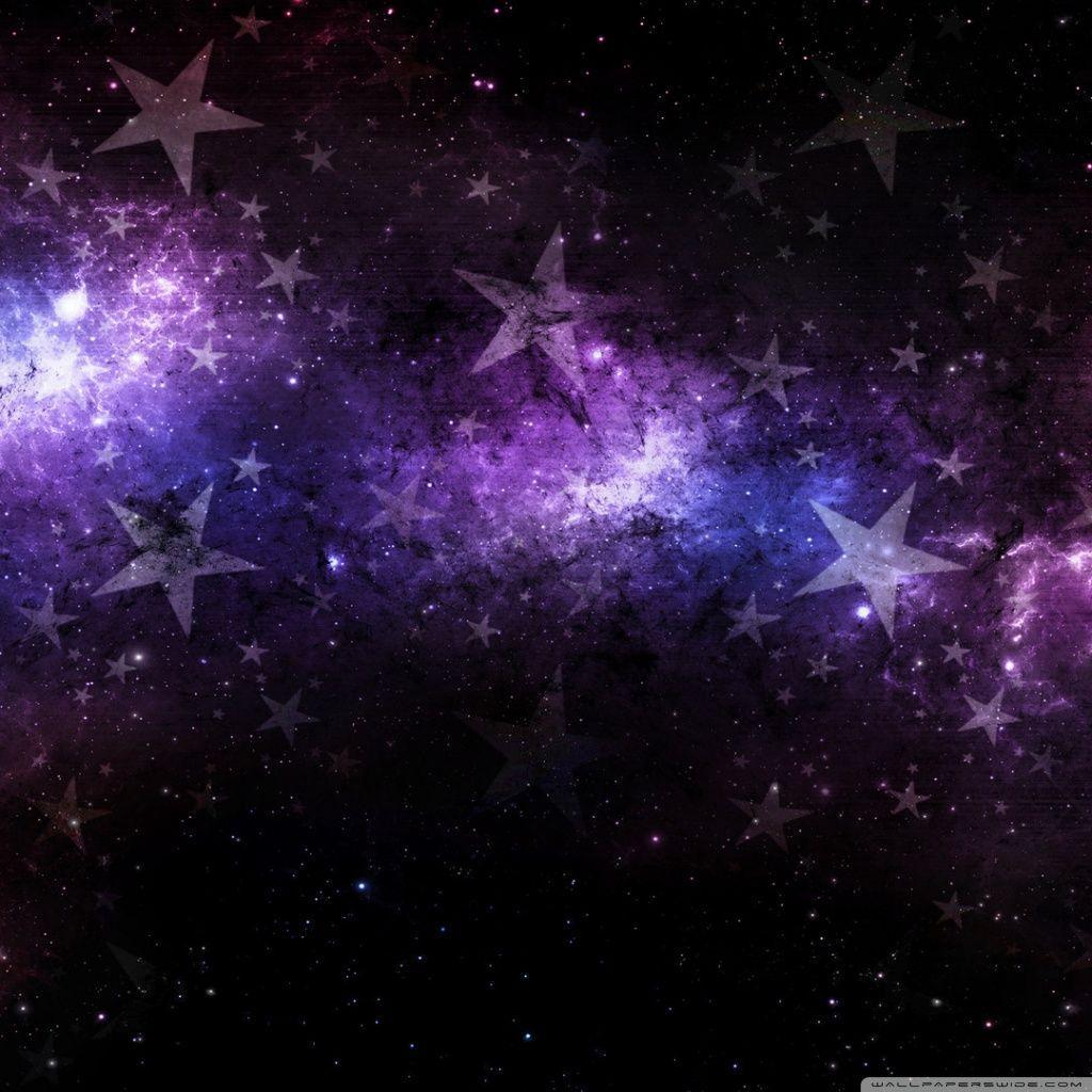 1024x1024 Space Stars ❤ Hình nền máy tính 4K HD cho TV 4K Ultra HD • Rộng