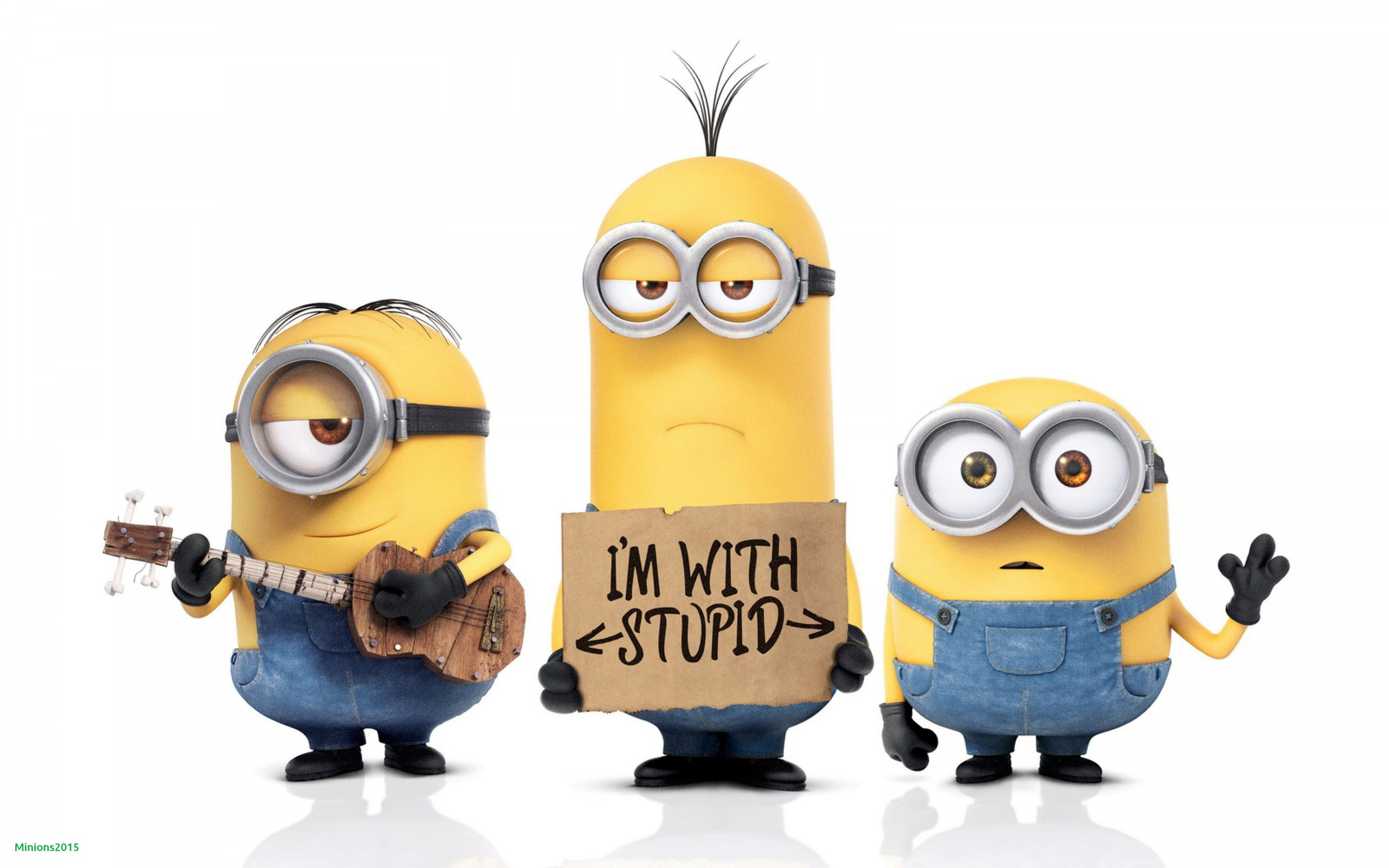 Funny Minions Wallpapers Top Free Funny Minions
