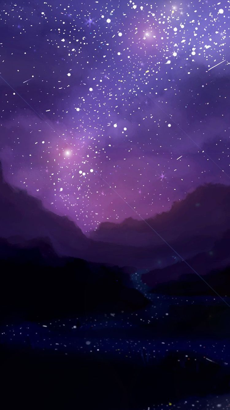 """1920x1040 purple star background - Connies Creations & EmbroideryConnies ..."""">"""