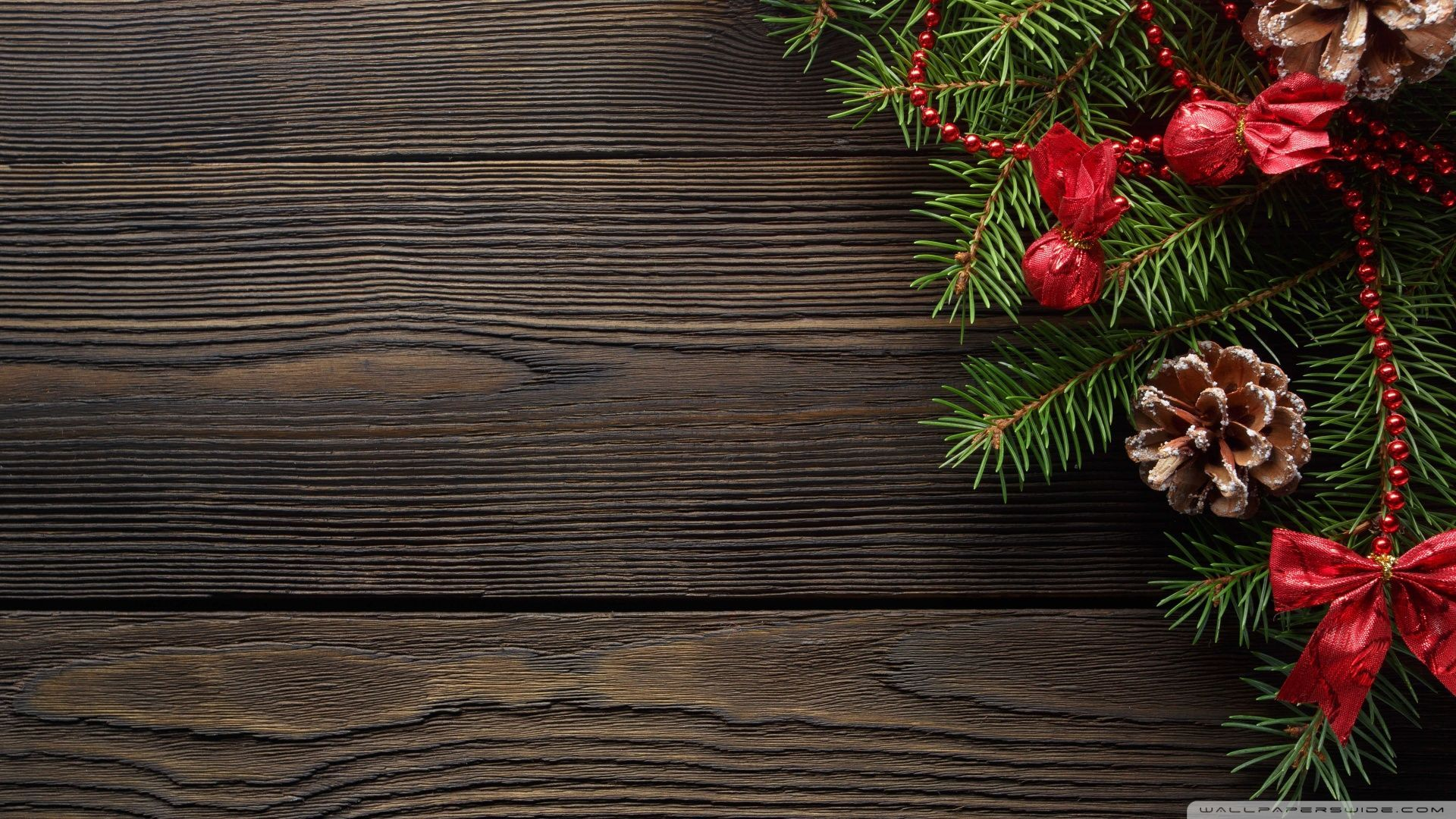 Christmas Wood Wallpapers Top Free Christmas Wood
