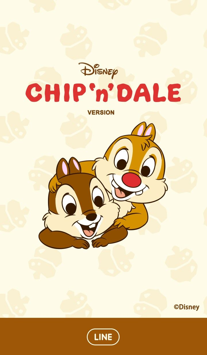 Chip And Dale Wallpapers Top Free Chip And Dale Backgrounds